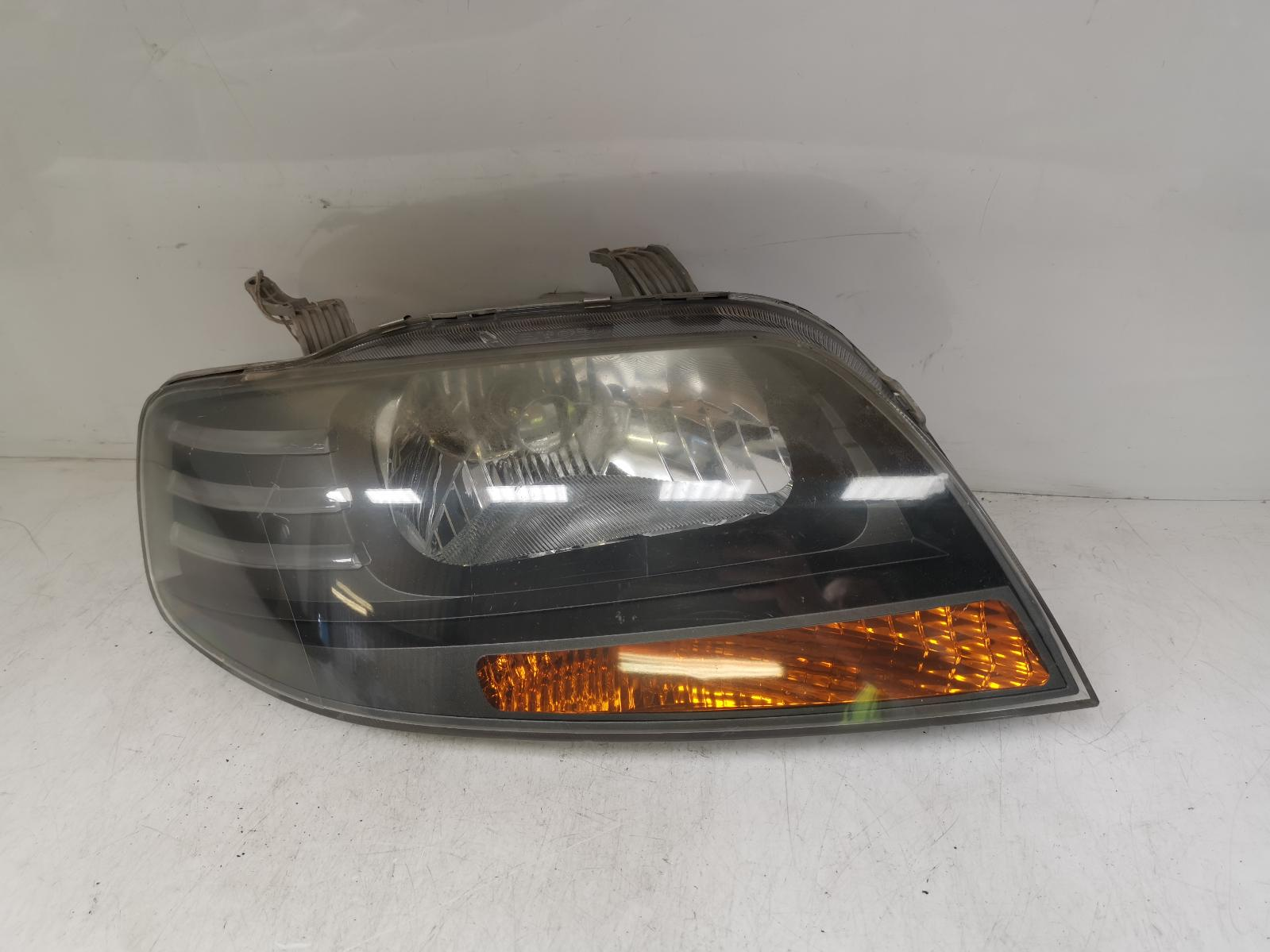 View Auto part R Headlamp DAEWOO KALOS 2008