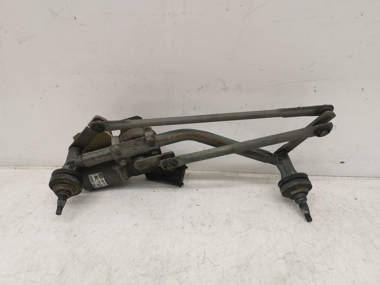 View Auto part Wiper Motor Front FORD FIESTA 2005