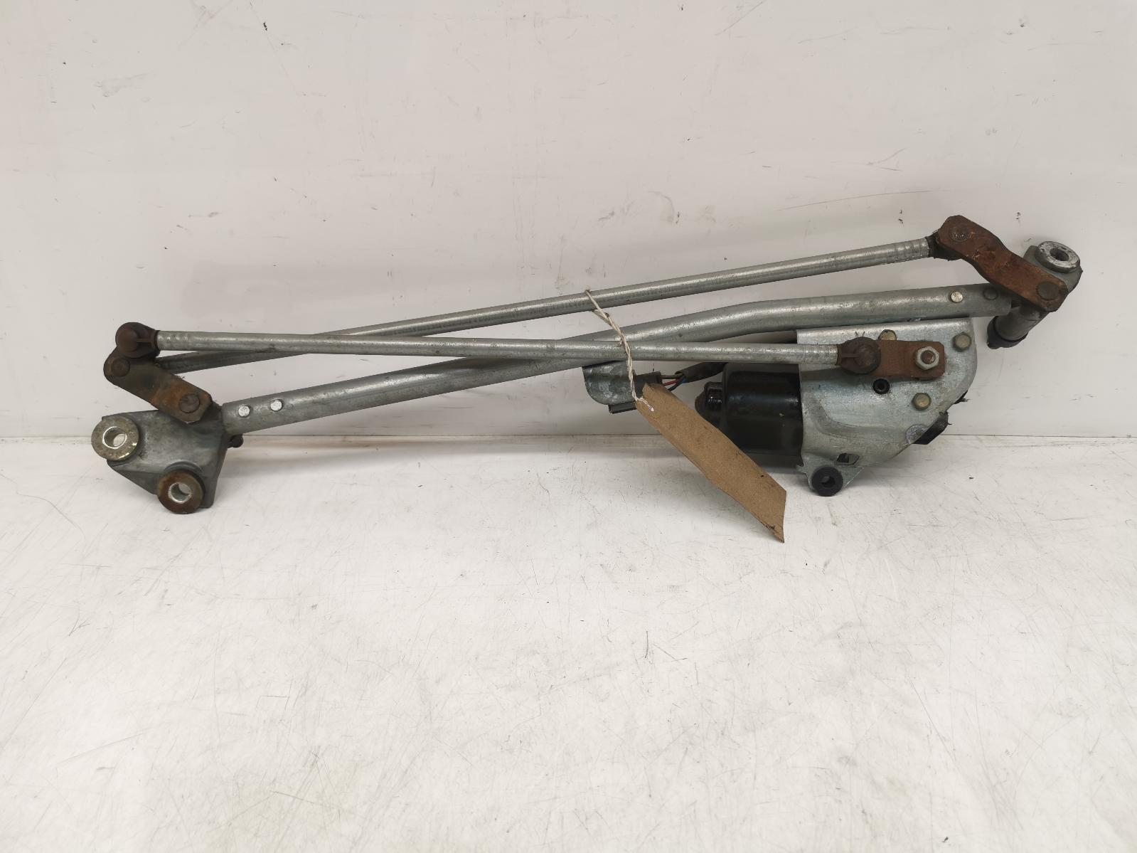 View Auto part Wiper Motor Front ROVER 45 2004
