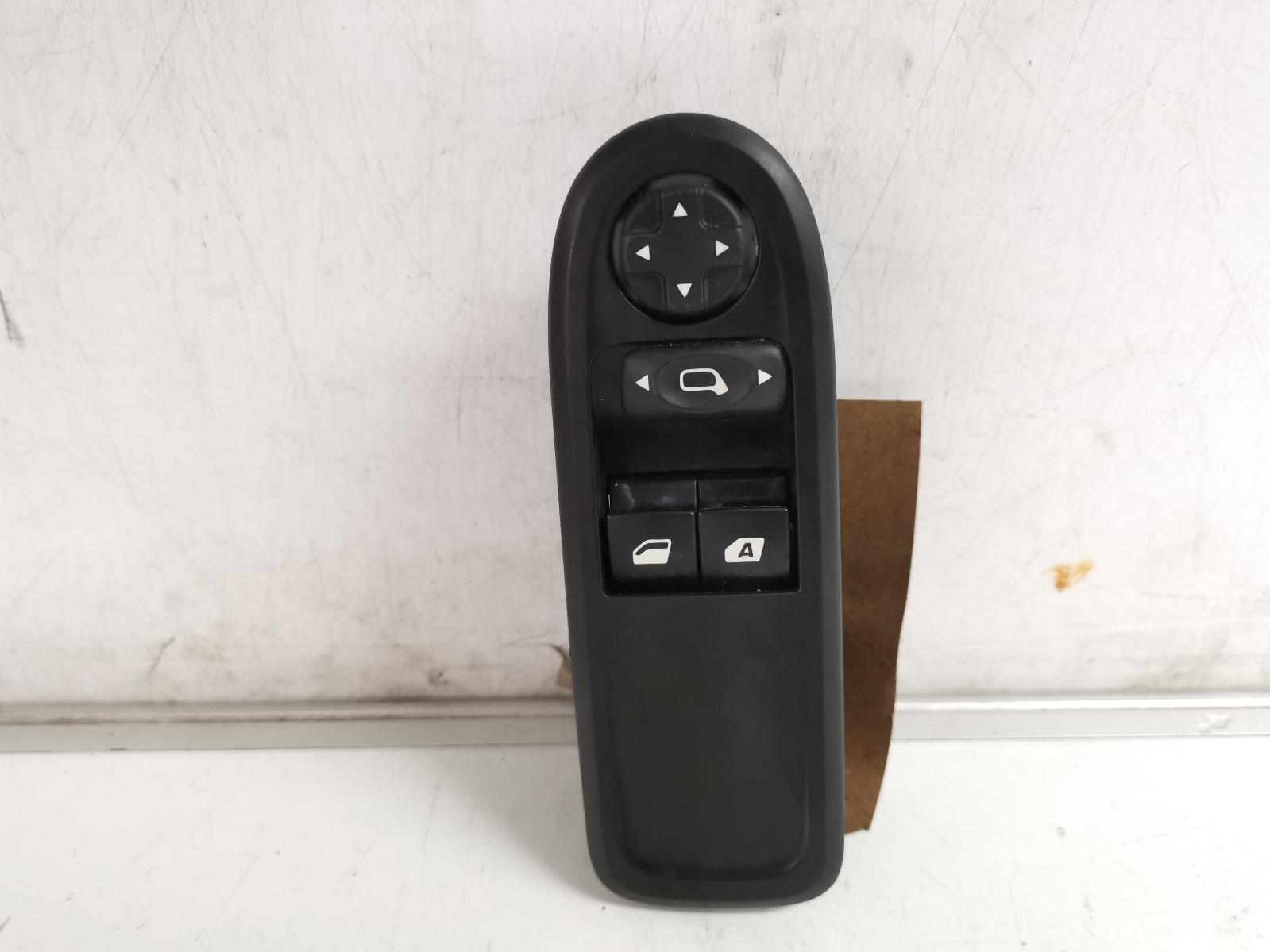 View Auto part Elect. Window Switch CITROEN C3 2013