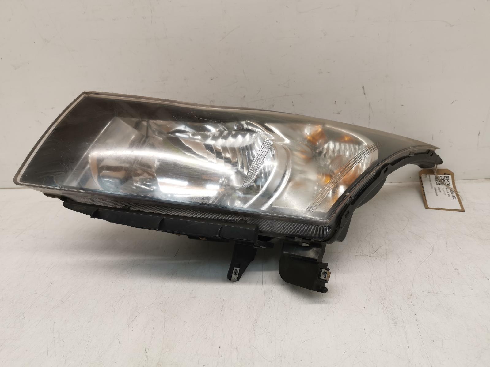 View Auto part L Headlamp CHEVROLET CRUZE 2010