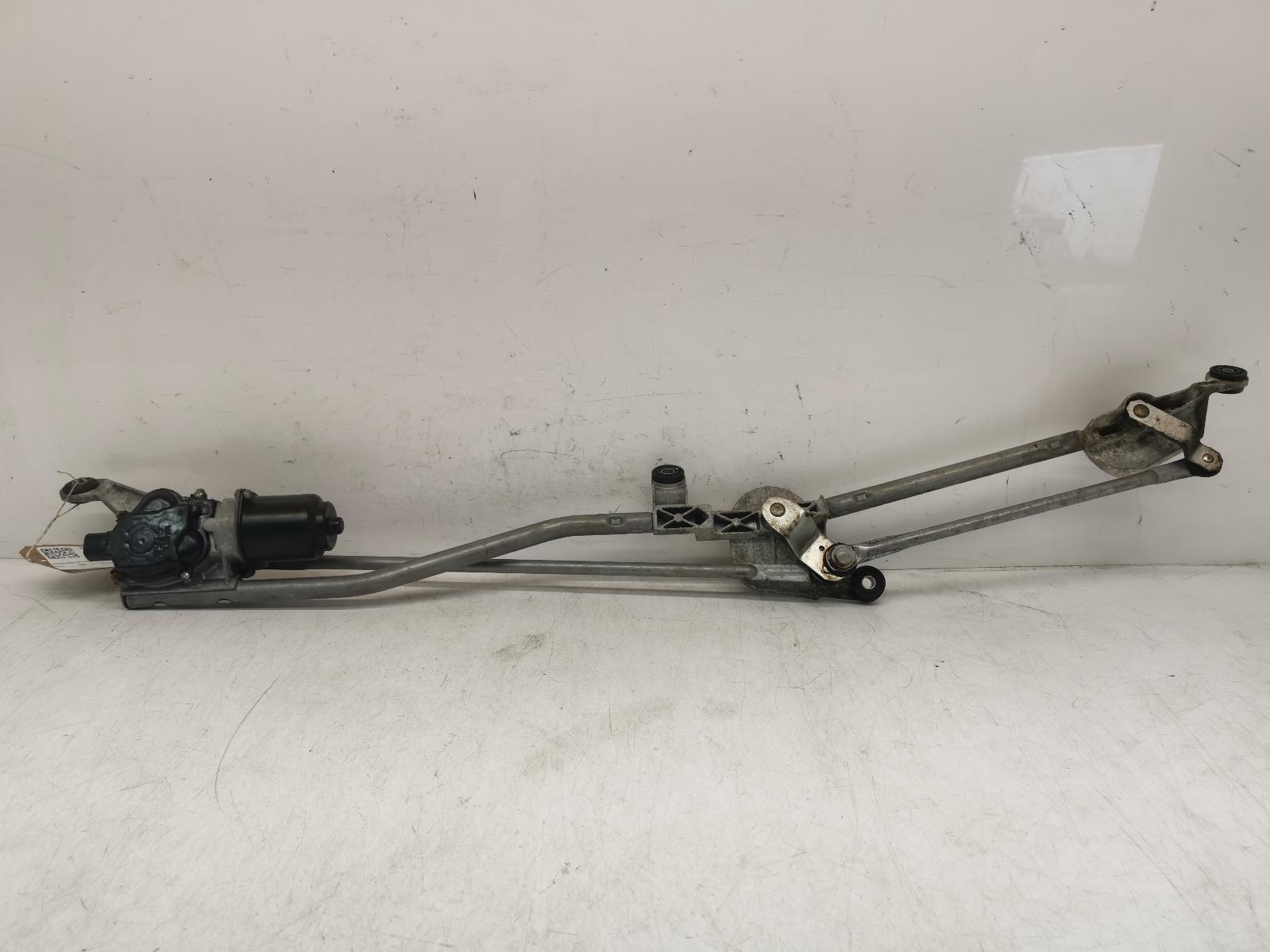 View Auto part Wiper Motor Front NISSAN NOTE 2009