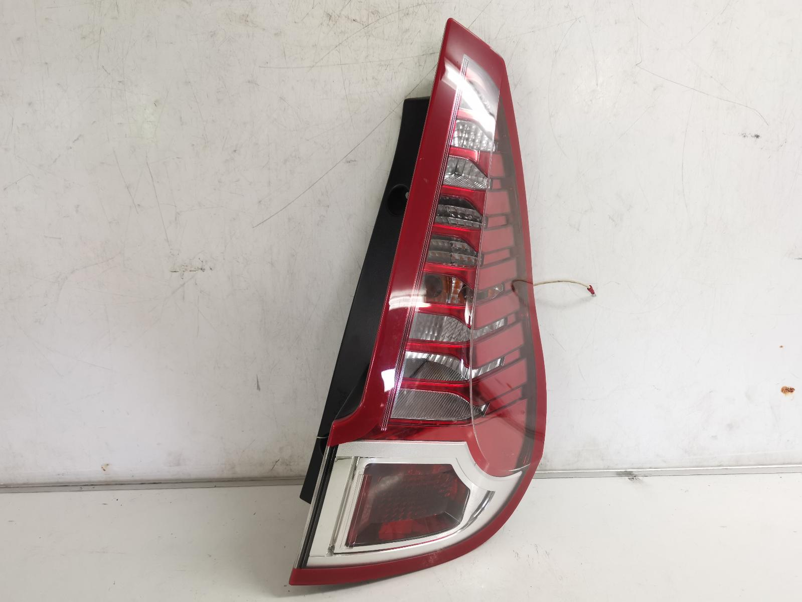 View Auto part R Taillight RENAULT SCENIC 2009