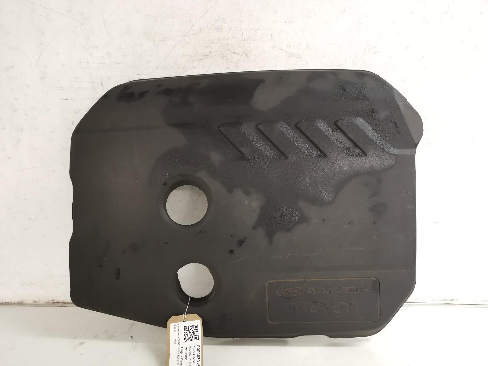 View Auto part Engine Cover FORD MONDEO 2010