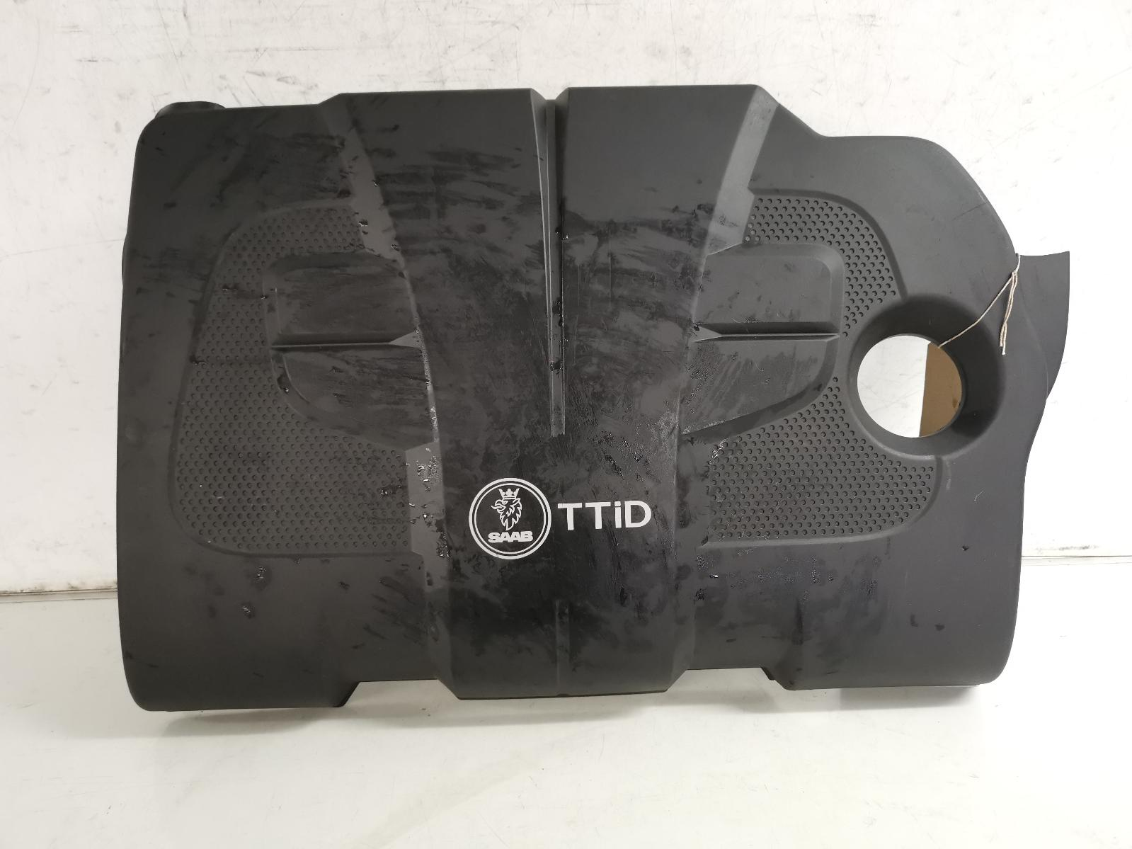 View Auto part Engine Cover SAAB 93 2009