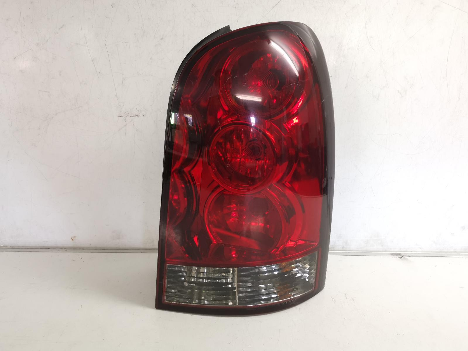 View Auto part R Taillight SSANGYONG REXTON 2006