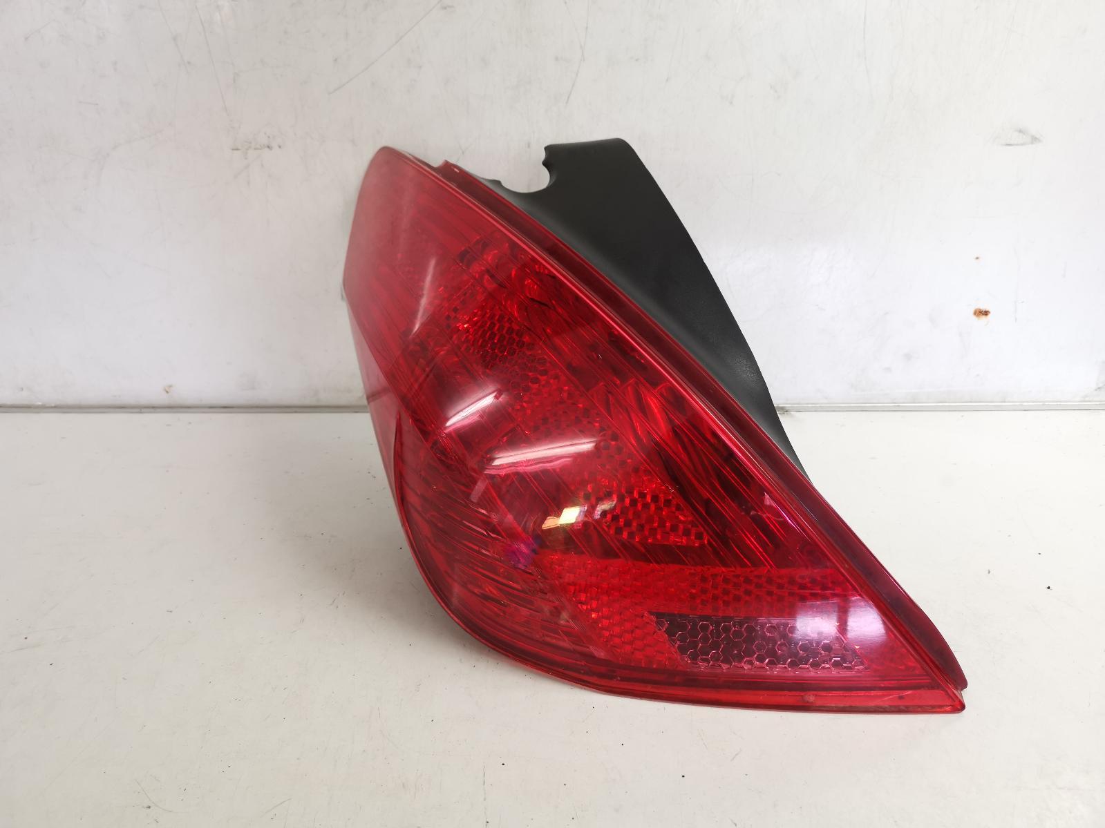 View Auto part L Taillight PEUGEOT 308 2009
