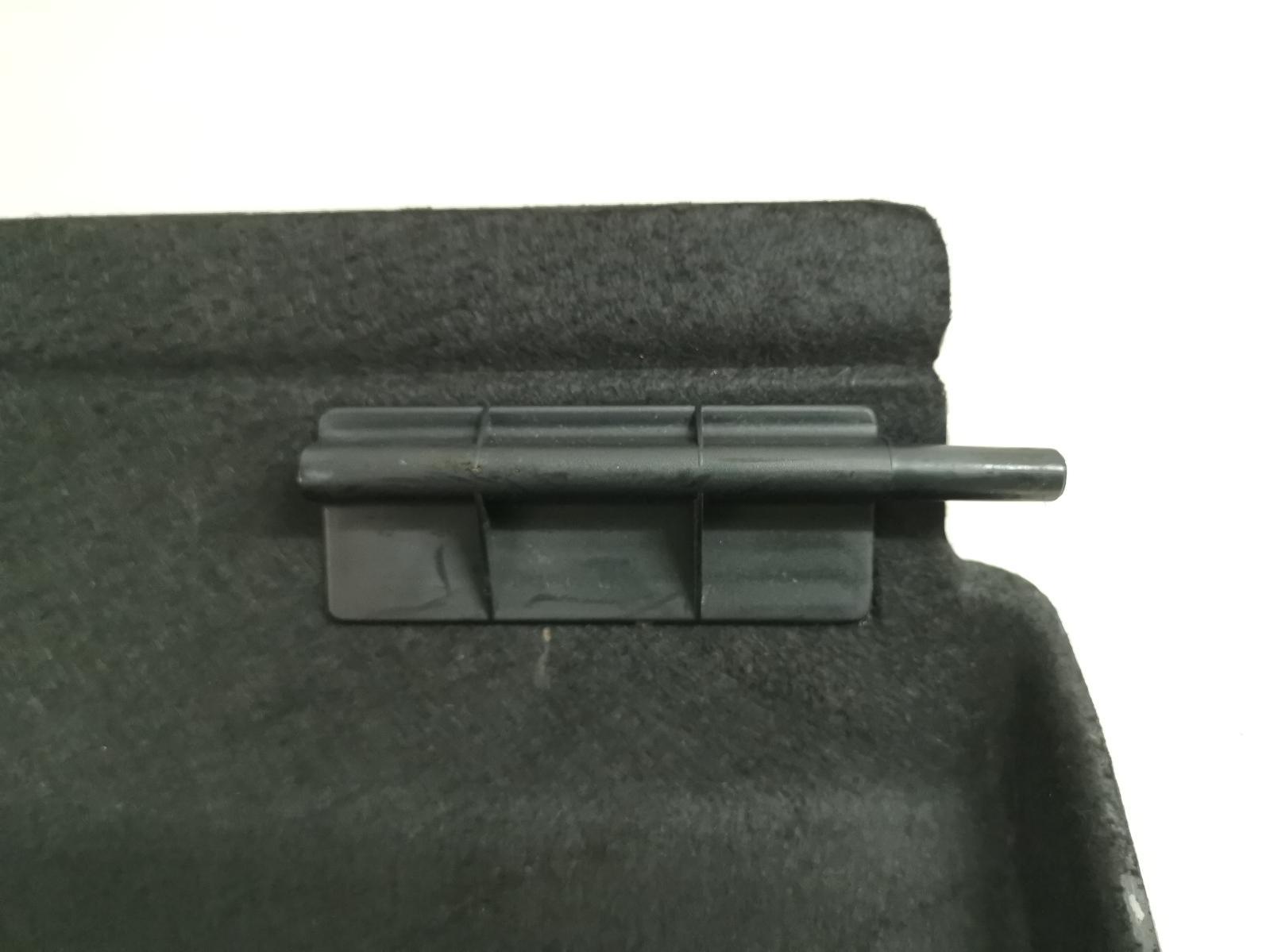 View Auto part Parcel Shelf RENAULT CLIO 2005