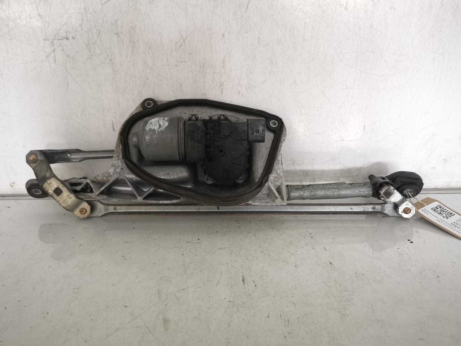 View Auto part Wiper Motor Front VAUXHALL ASTRA 2008