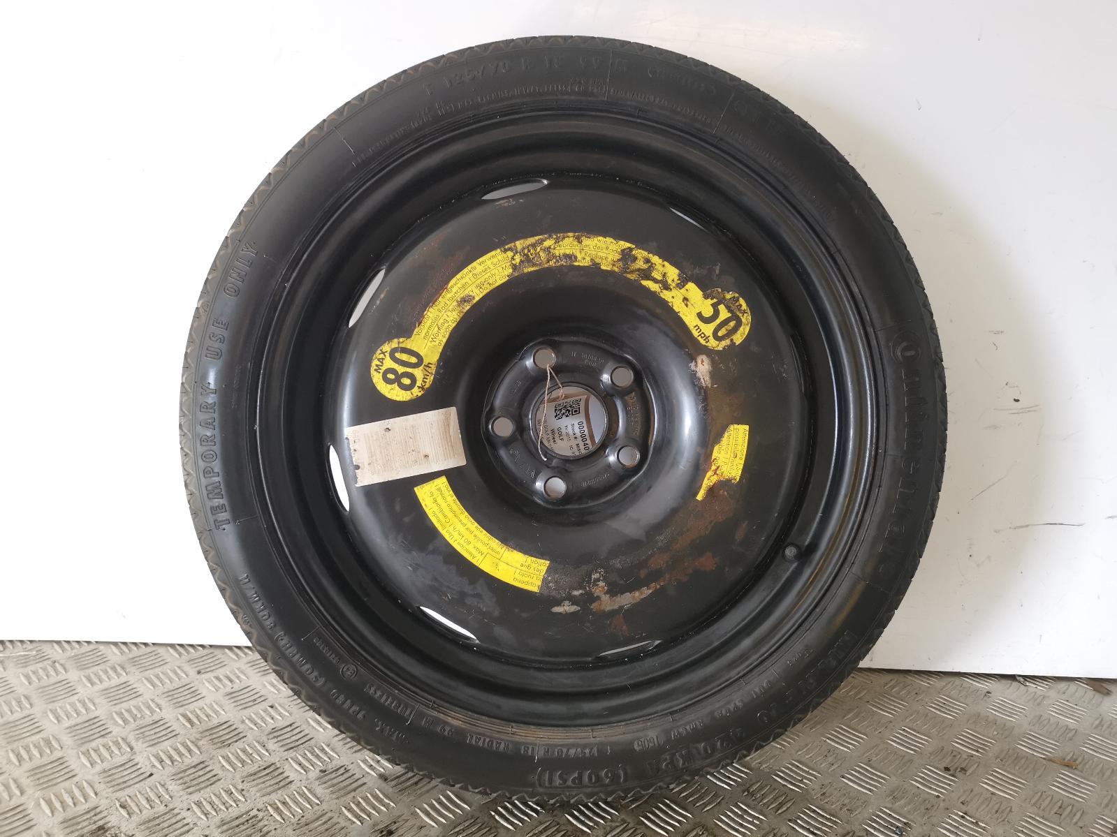 View Auto part Wheel VOLKSWAGEN GOLF 2015