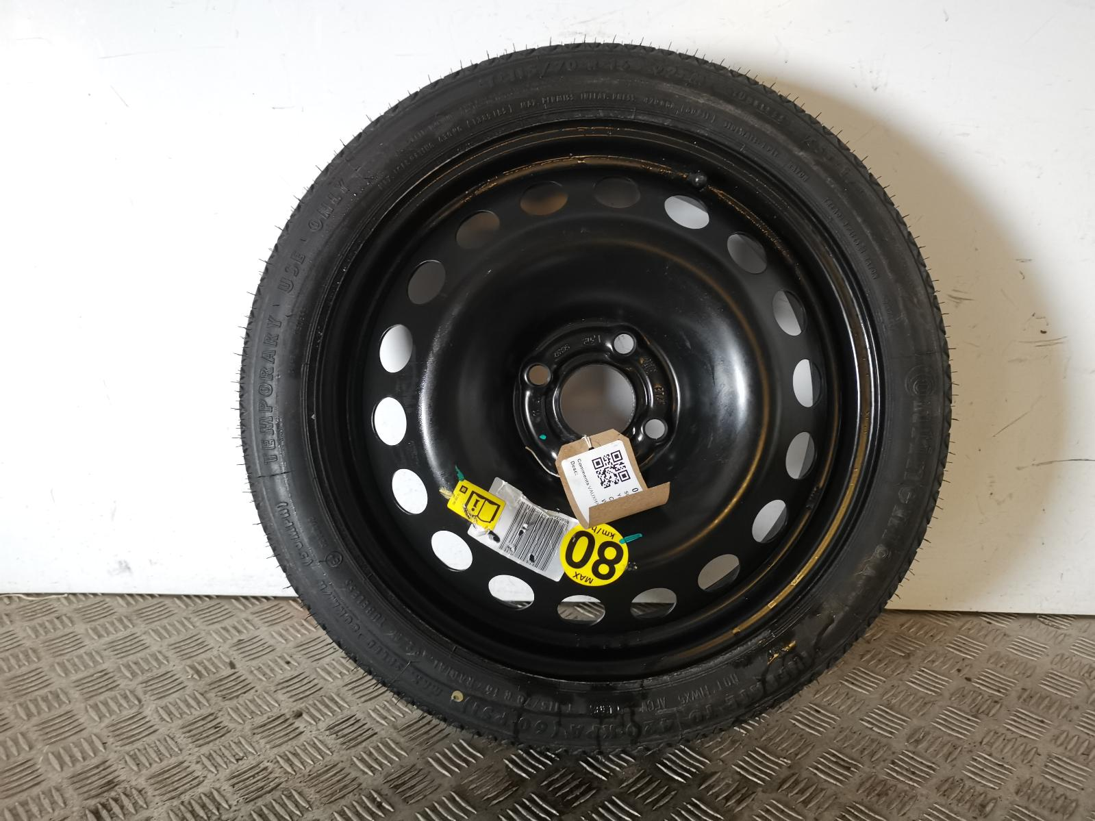 View Auto part Wheel VAUXHALL CORSA 2012