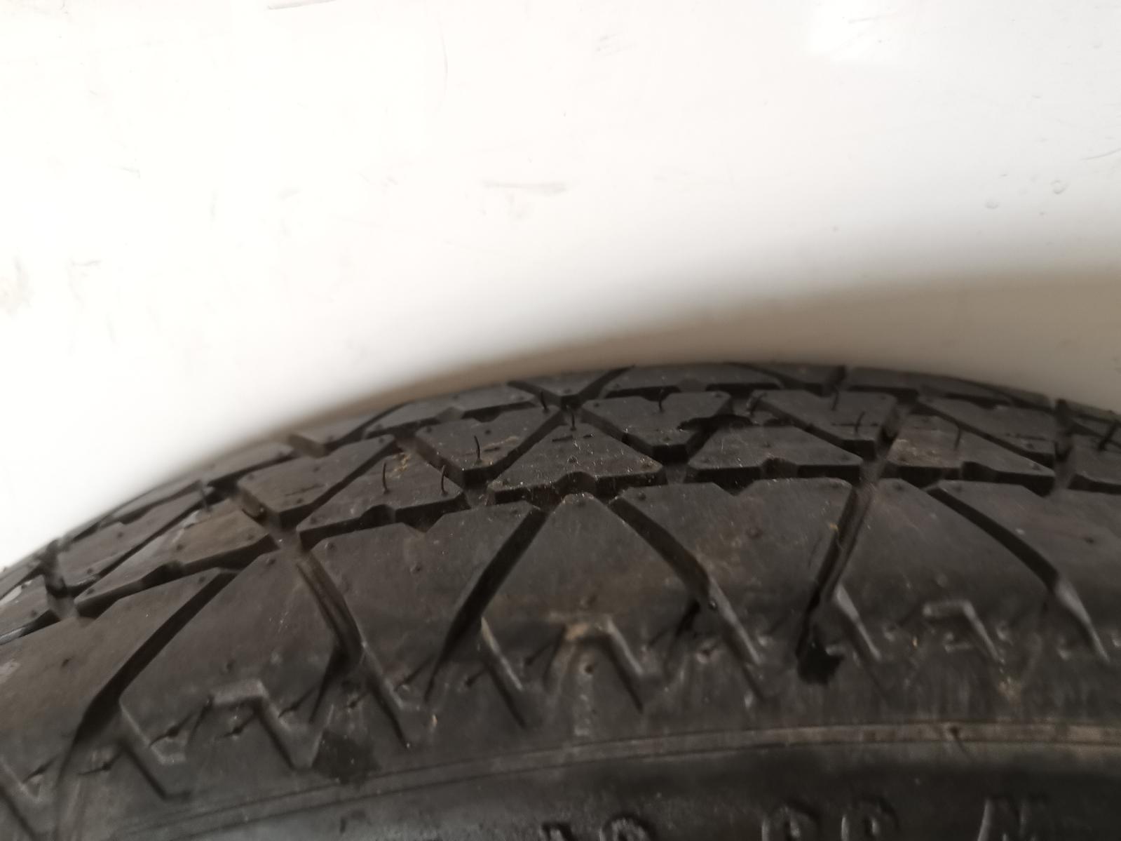 View Auto part Wheel SKODA SUPERB 2011