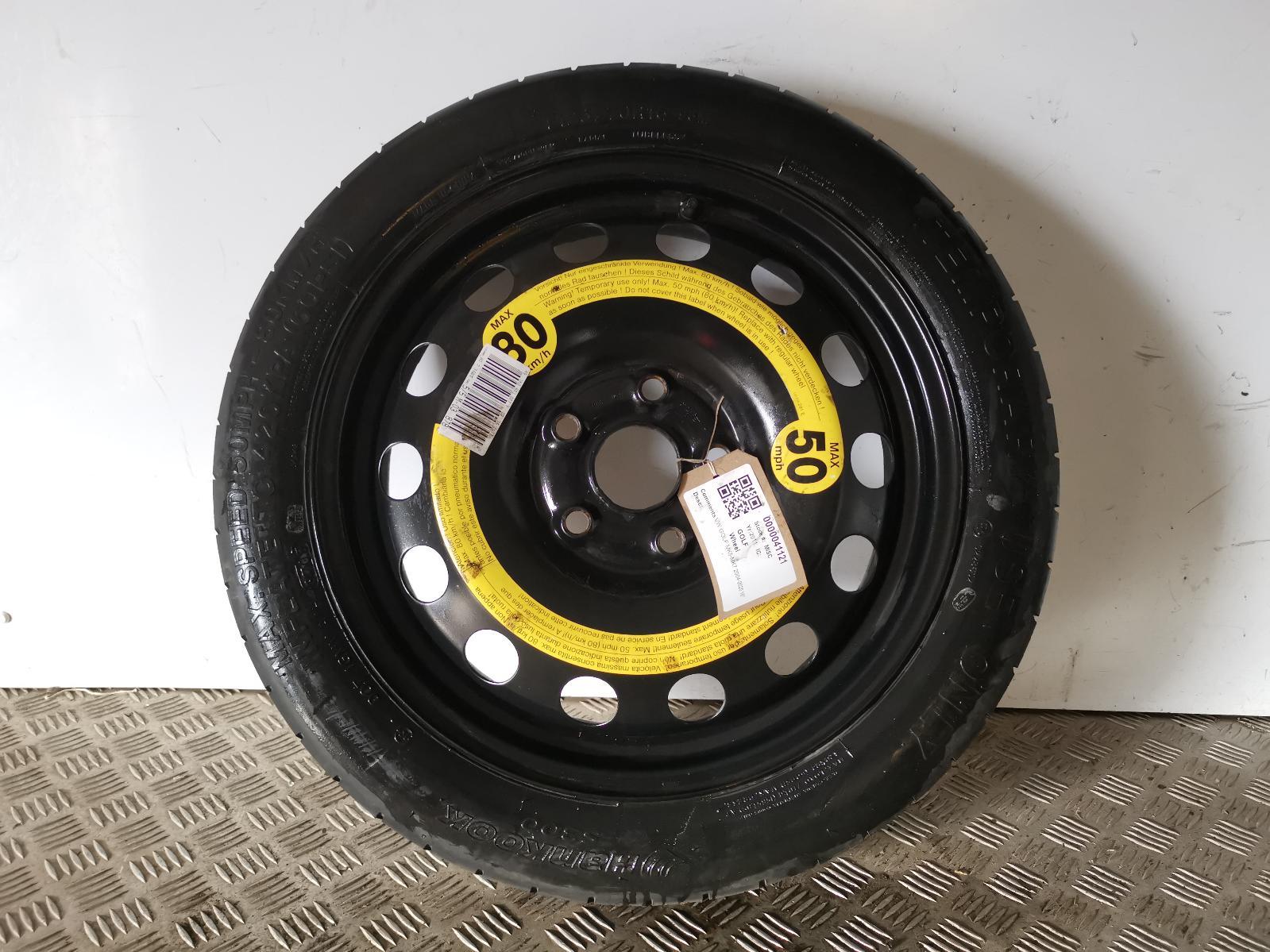 View Auto part Wheel VOLKSWAGEN GOLF 2011