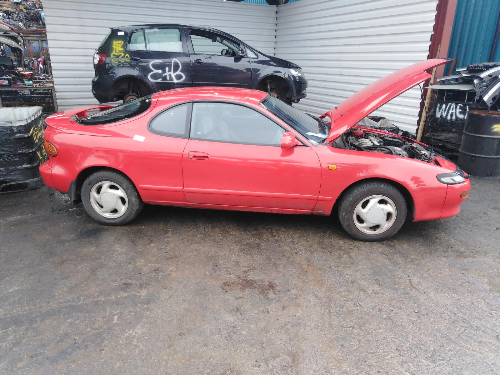Image for a TOYOTA CELICA 1990 3 Door Coupe