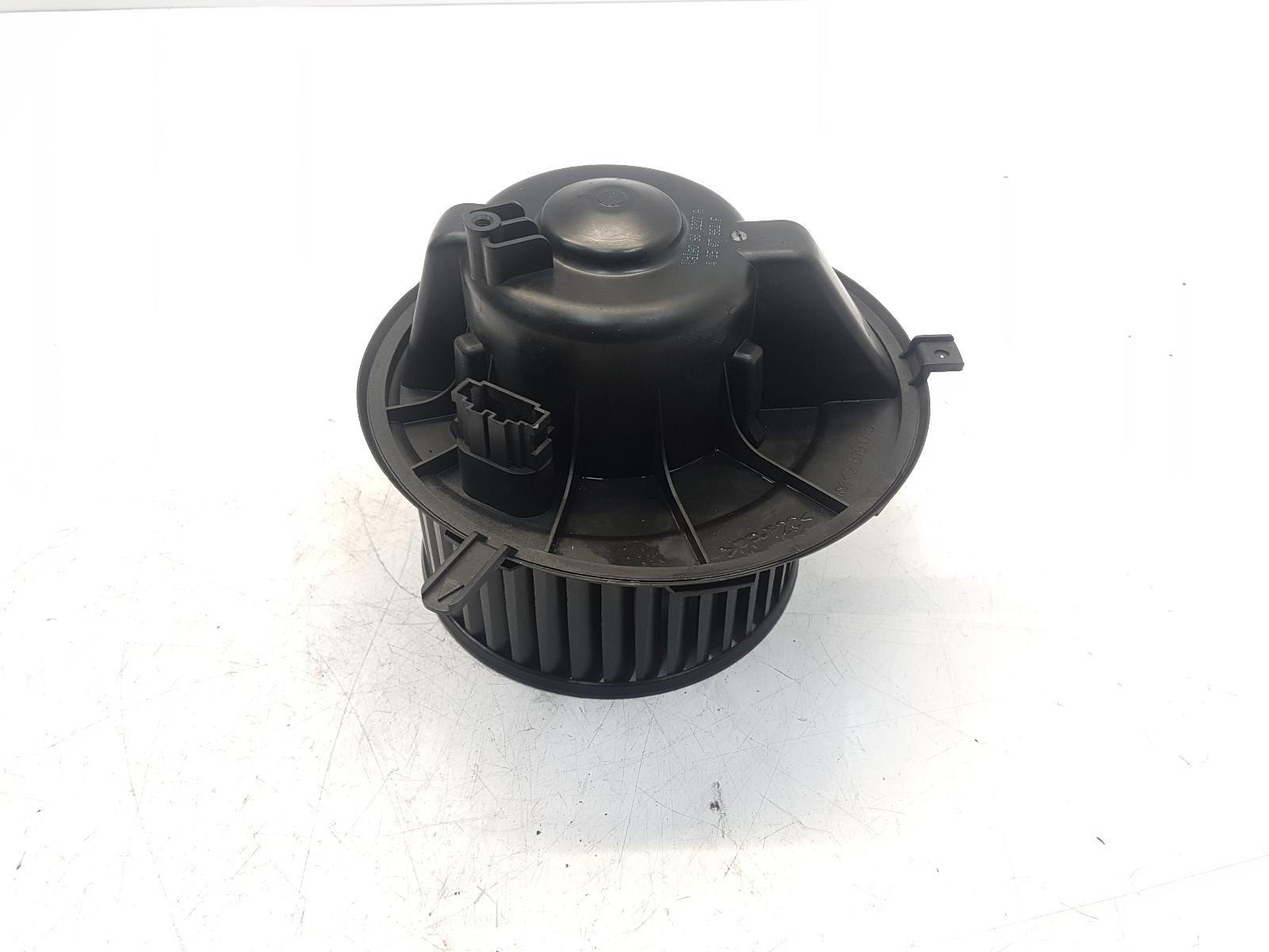 View Auto part Heater Motor/Assembly VOLKSWAGEN GOLF PLUS 2007