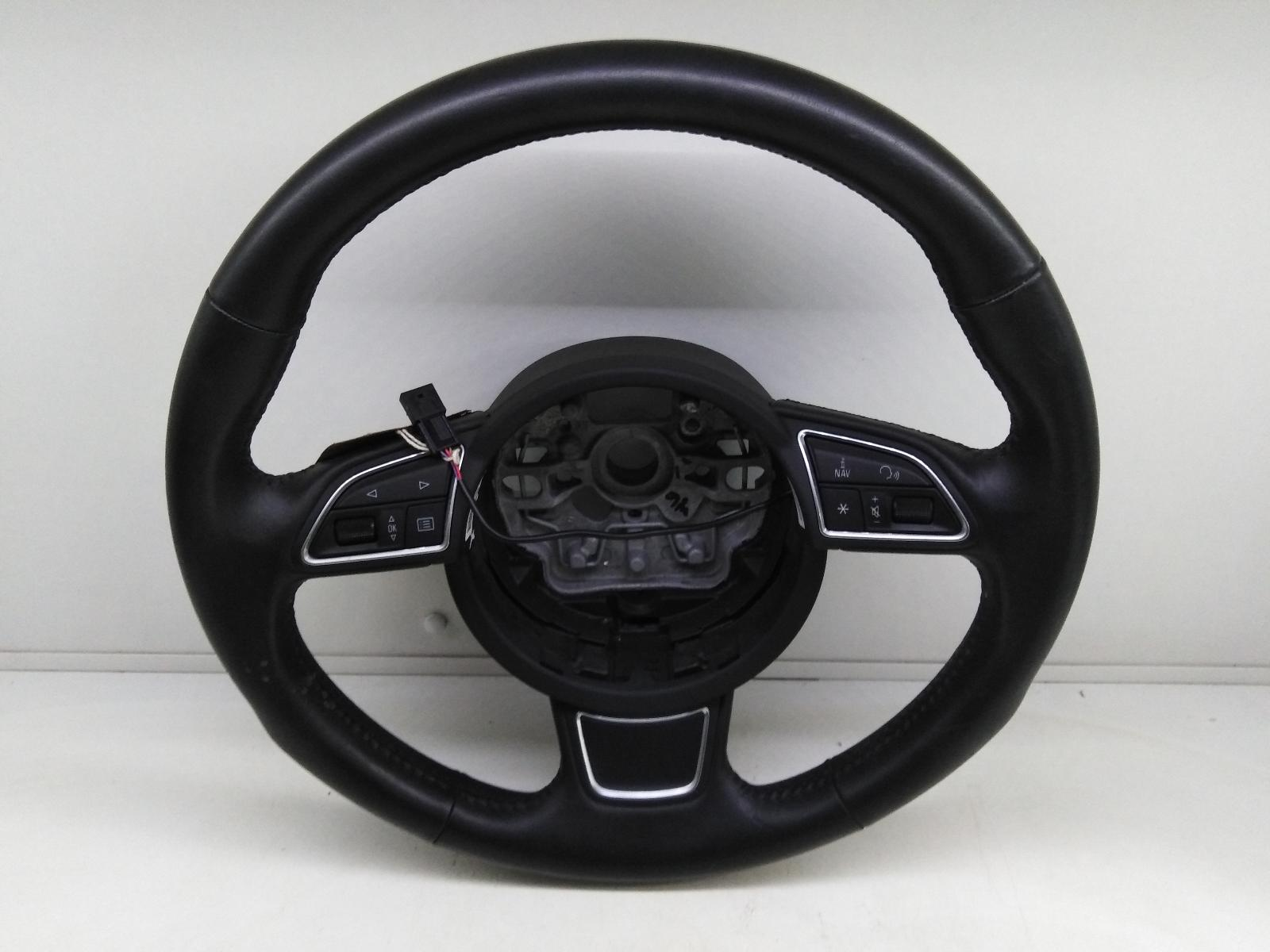 View Auto part Steering Wheel AUDI A1 2016