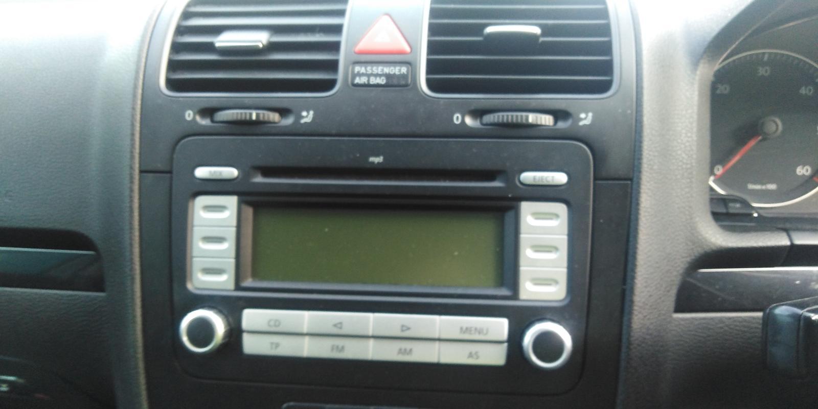 View Auto part Elect. Window Switch VOLKSWAGEN GOLF 2007