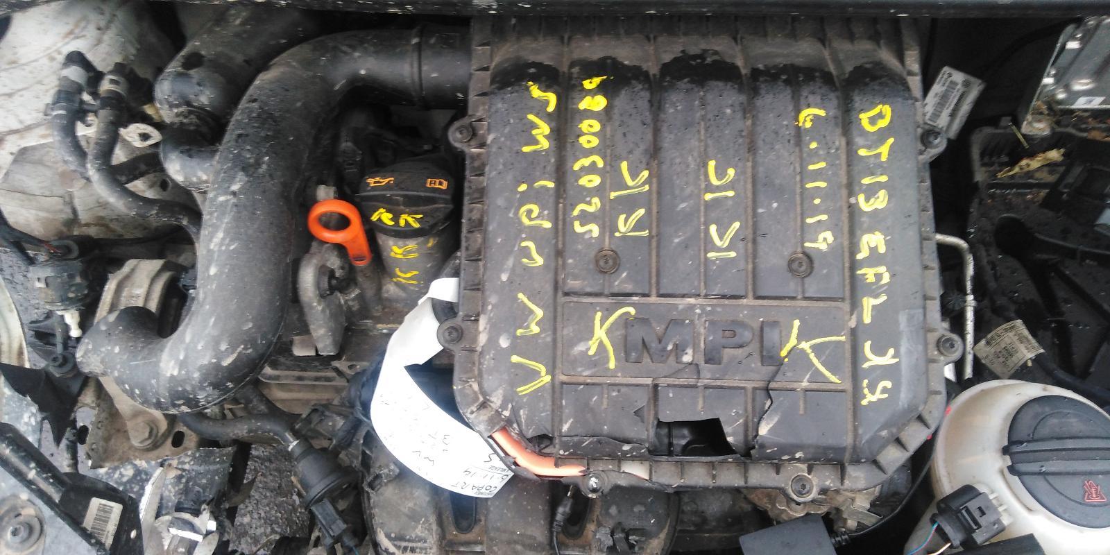 Image for a VOLKSWAGEN UP 2013 3 Door Hatchback