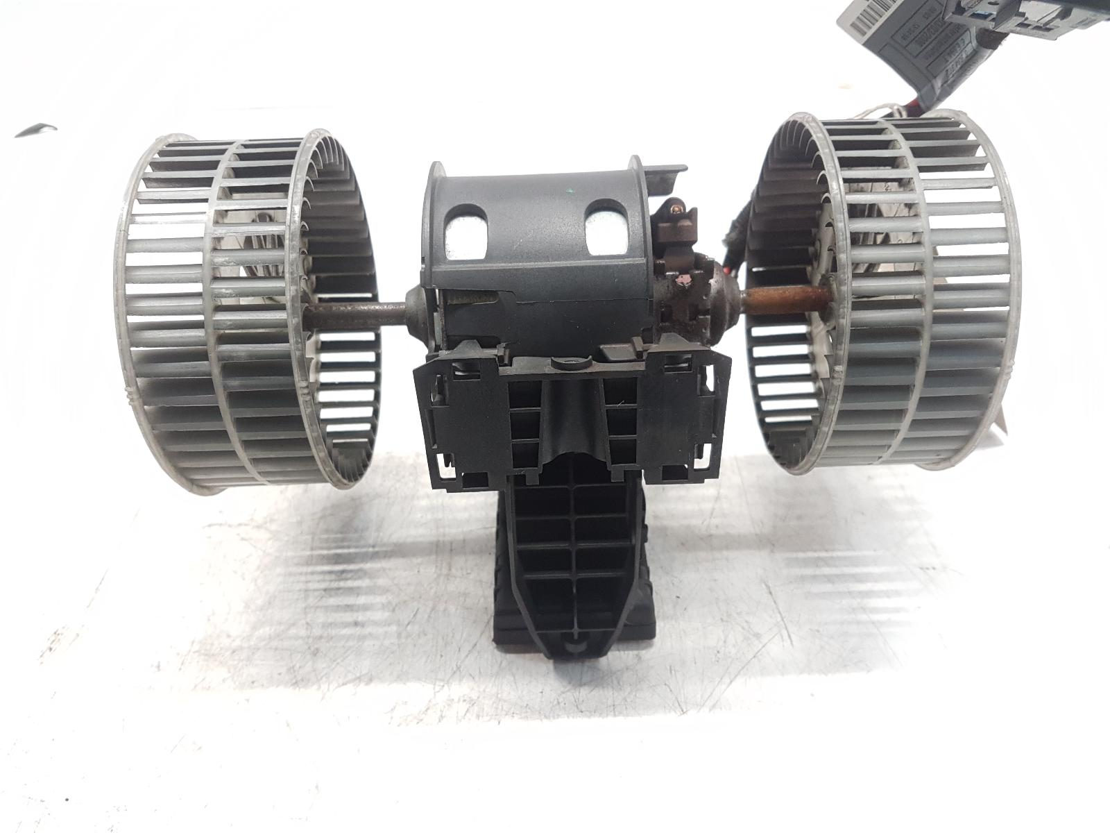 View Auto part Heater Motor/Assembly BMW 5 SERIES 2006