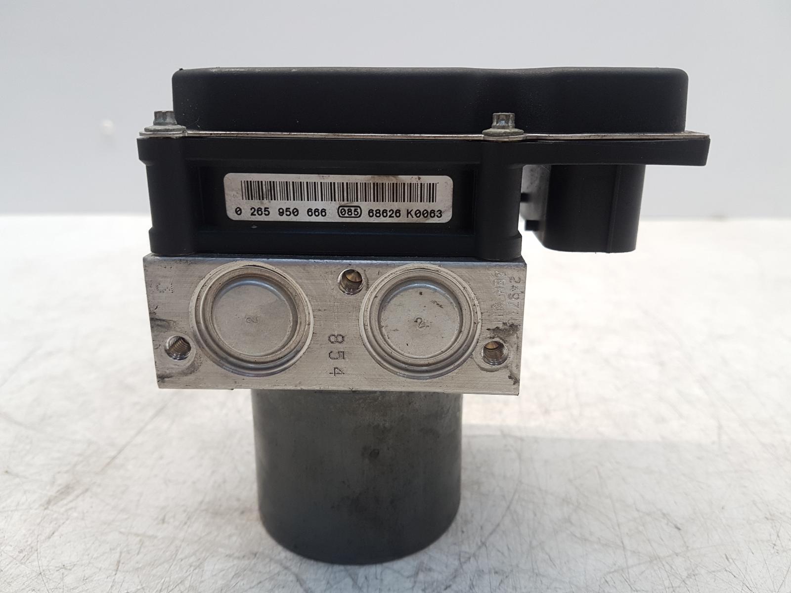 View Auto part ABS Pump/Modulator BMW 5 SERIES 2006