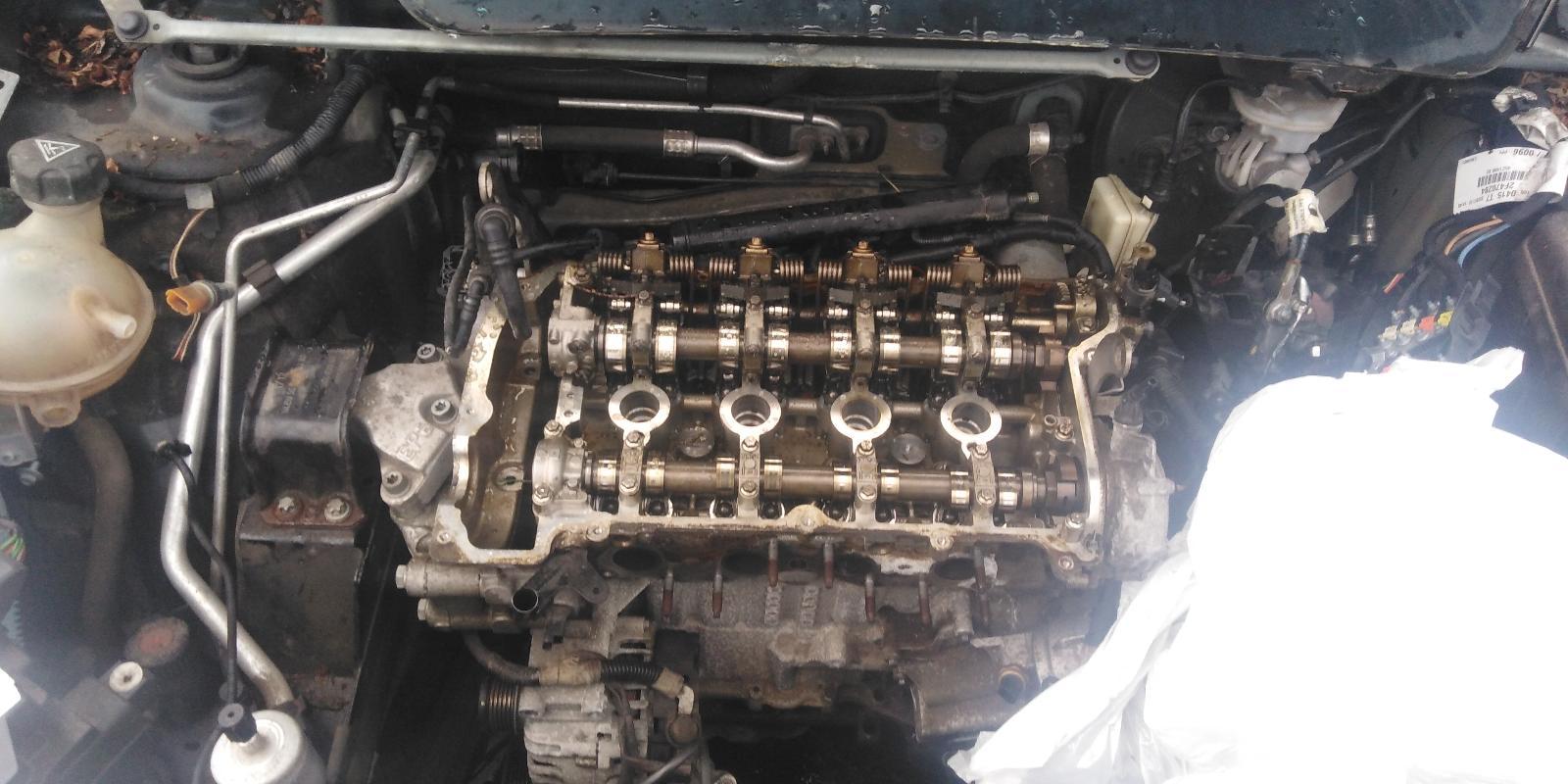 Image for a PEUGEOT 308 2012 5 Door Hatchback