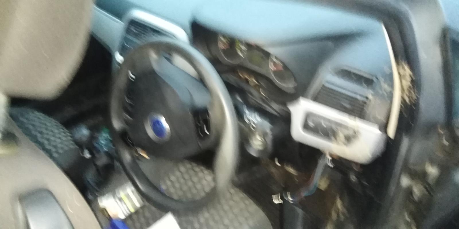 View Auto part FIAT GRANDE PUNTO 2007 3 Door Hatchback