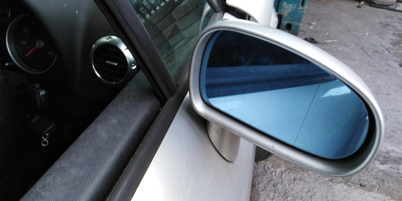 View Auto part AUDI TT 2002 3 Door Coupe