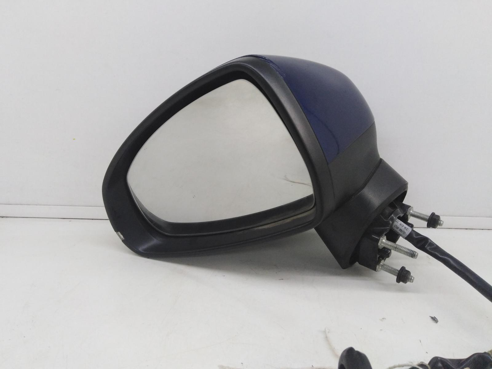 View Auto part L Door Mirror AUDI A1 2013