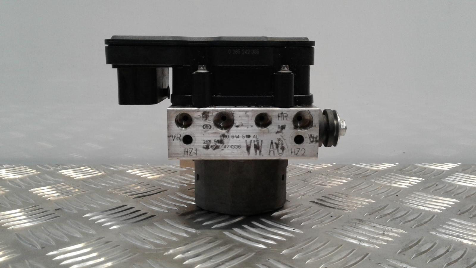 View Auto part ABS Pump/Modulator AUDI A1 2013