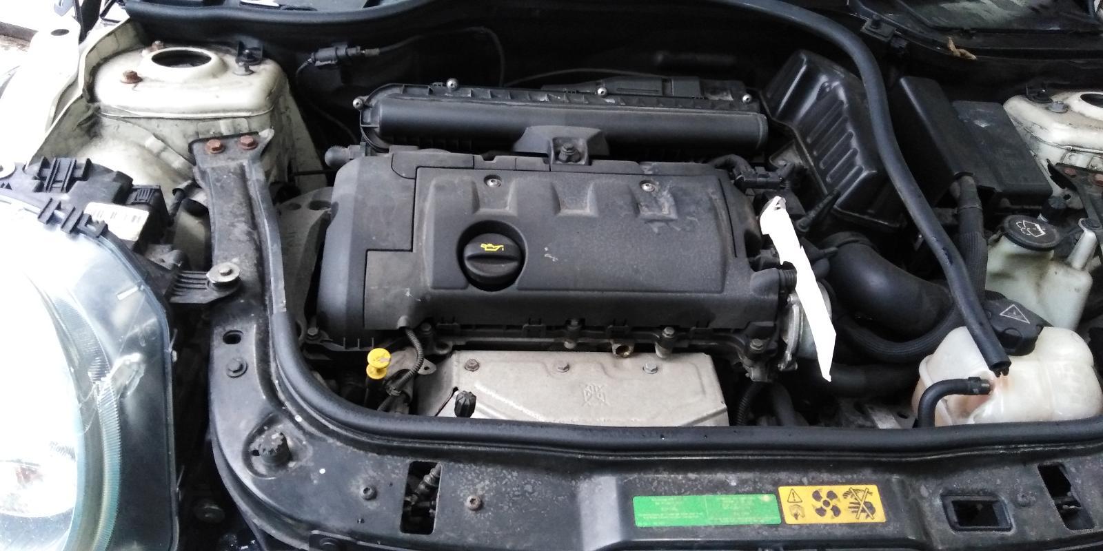 Image for a MINI (BMW) MINI 2009 3 Door Hatchback