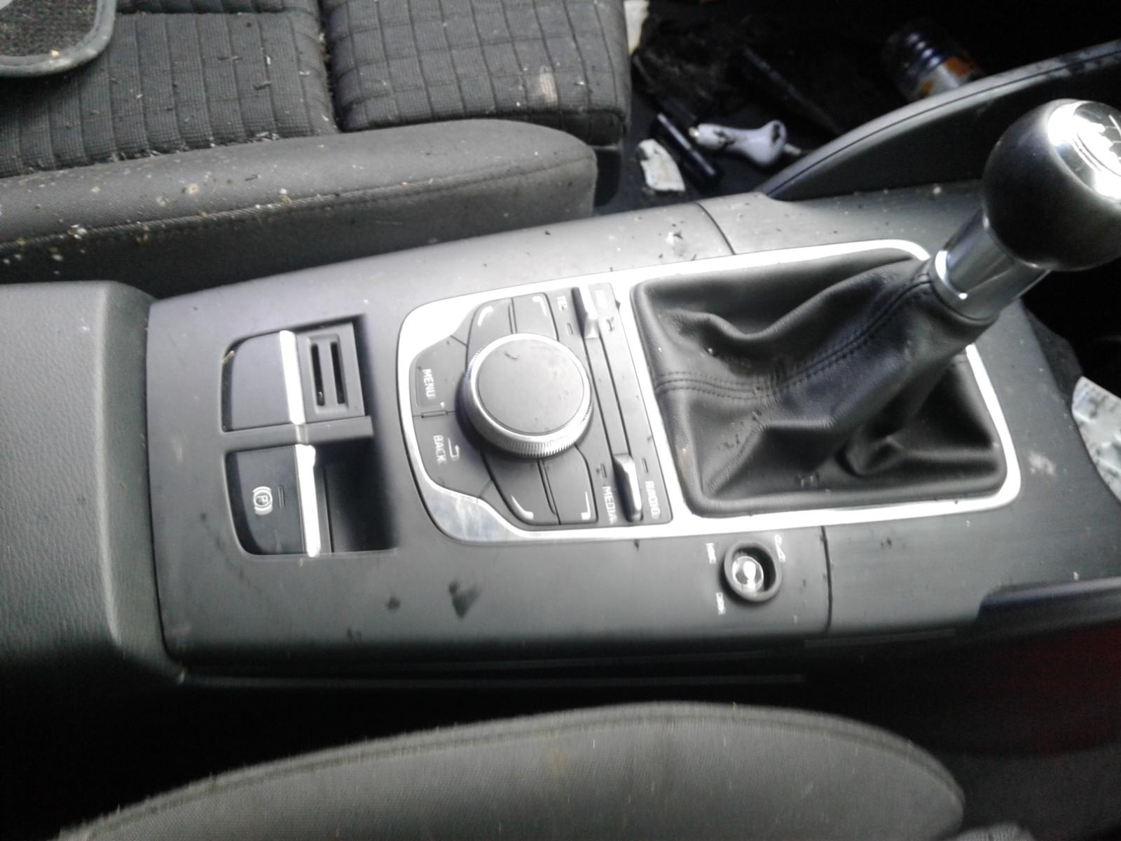 View Auto part AUDI A3 2013 5 Door Hatchback