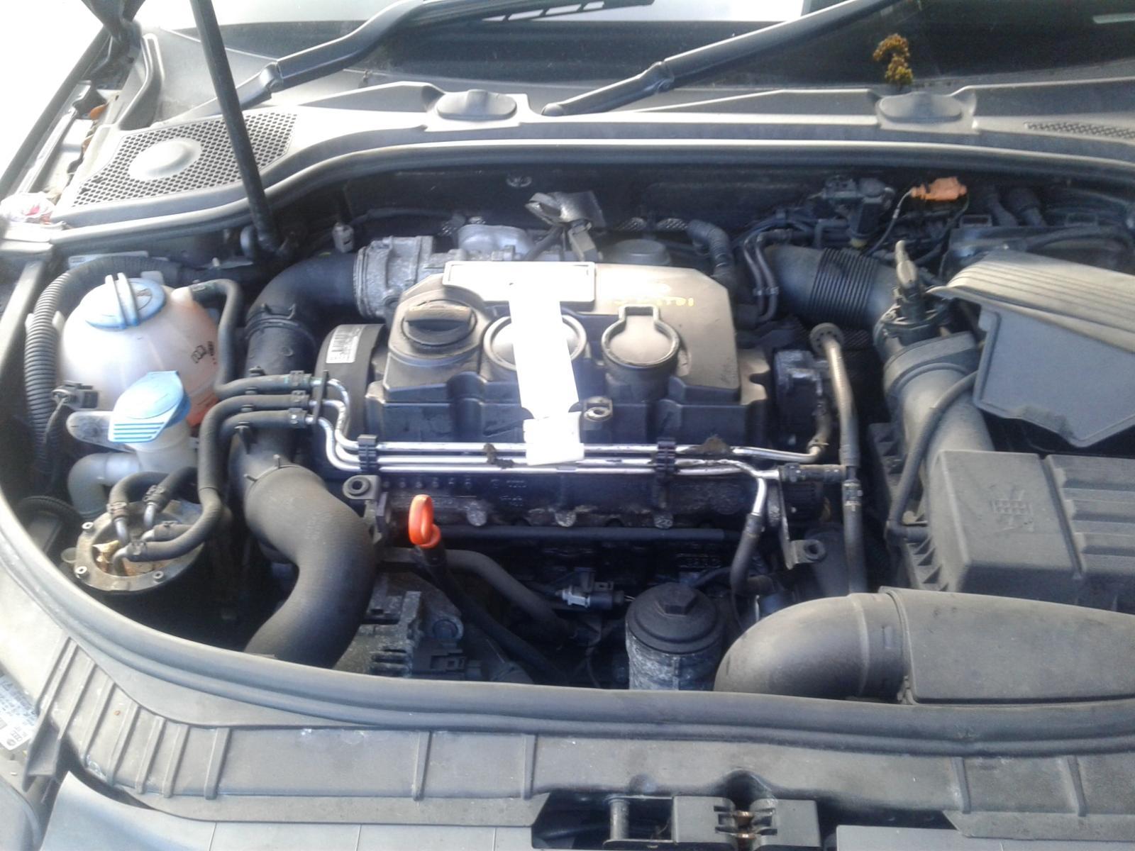Image for a AUDI A3 2009 5 Door Hatchback