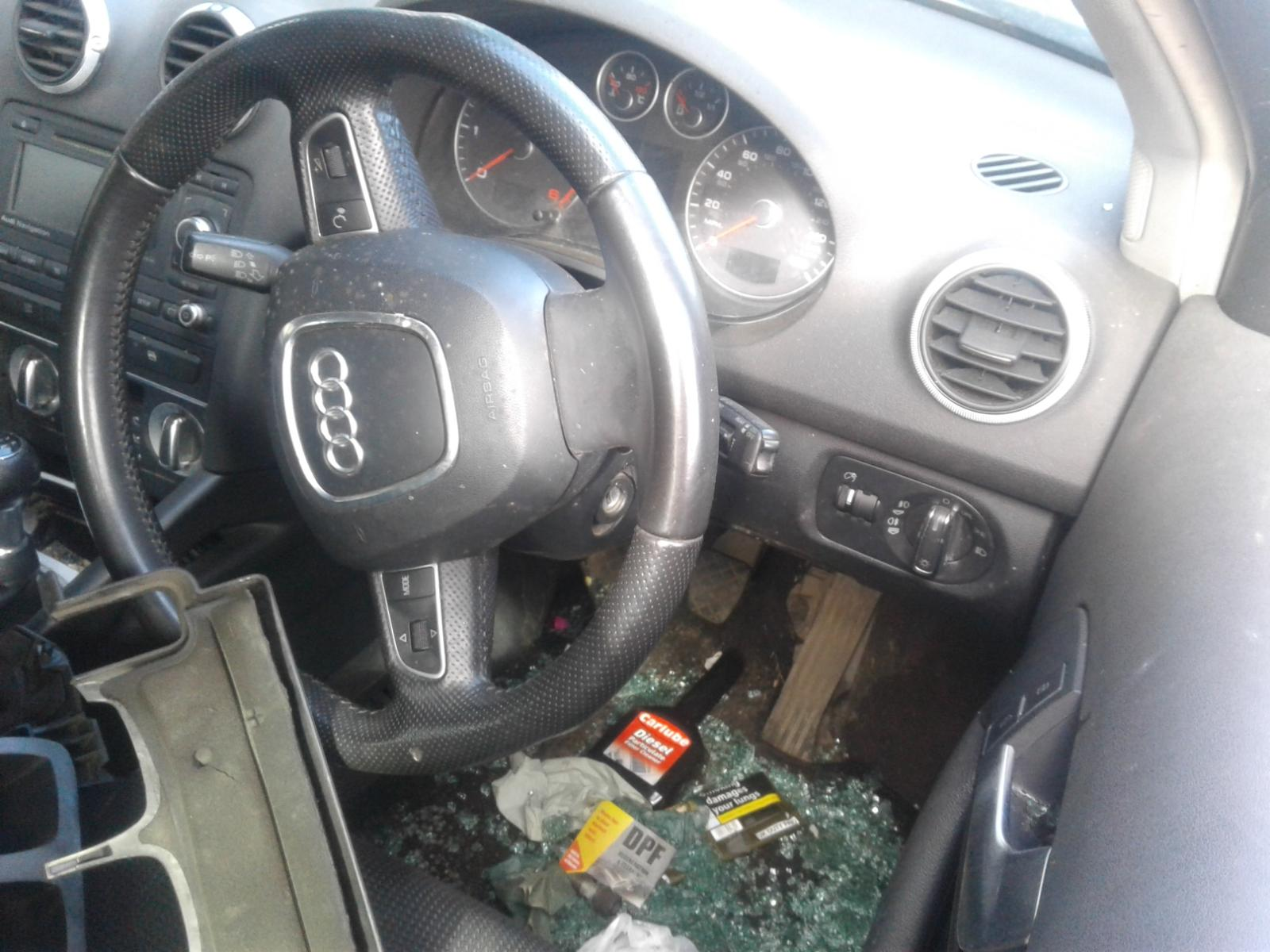 View Auto part AUDI A3 2009 5 Door Hatchback
