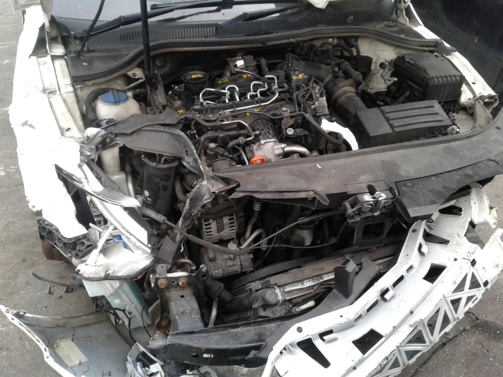 Image for a VOLKSWAGEN PASSAT CC 2010 4 Door Coupe