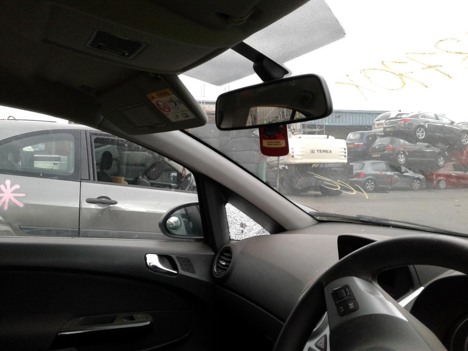 View Auto part L Door Mirror VAUXHALL CORSA 2014