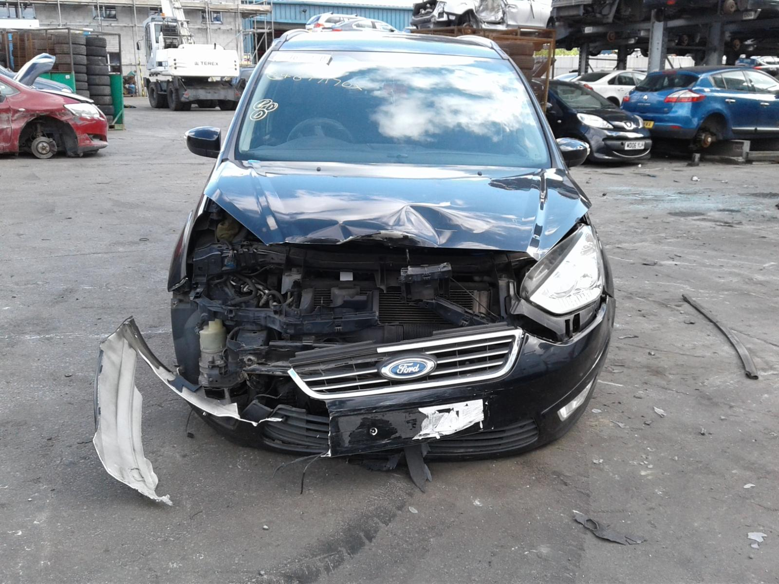 View Auto part FORD GALAXY 2011 5 Door Unknown