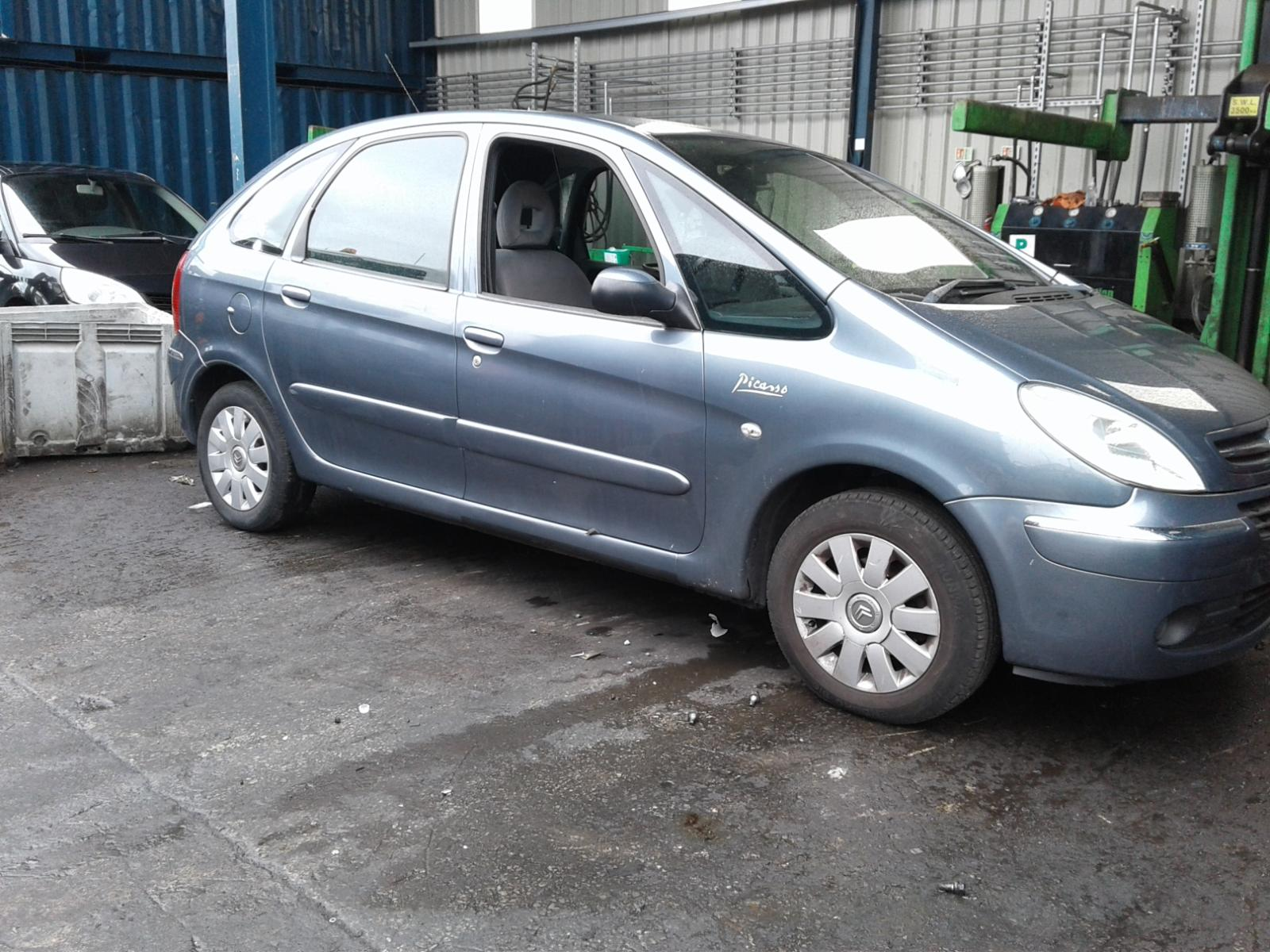 Image for a CITROEN XSARA PICASSO 2007 5 Door Unknown
