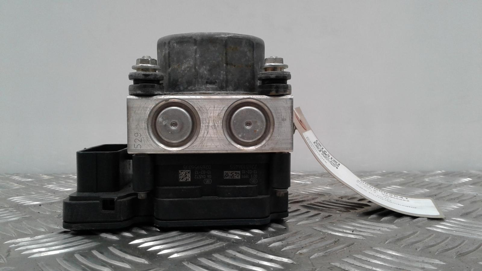 View Auto part ABS Pump/Modulator RENAULT CLIO 2013