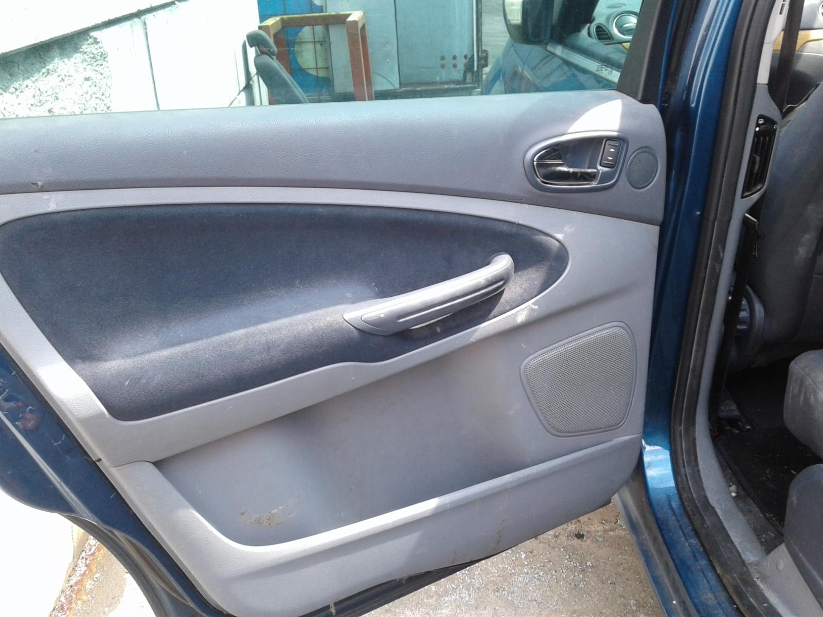 View Auto part FORD GALAXY 2006 5 Door Unknown