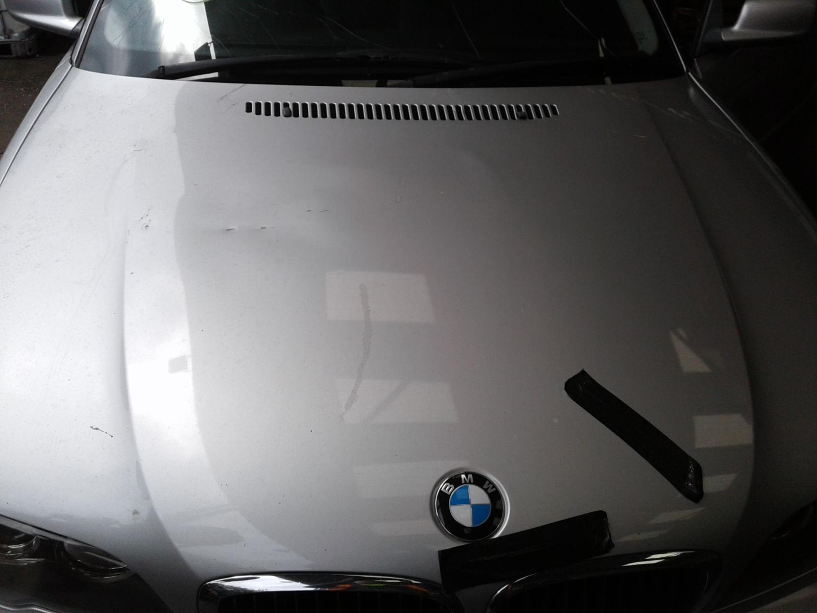 View Auto part BMW 3 SERIES 2003 2 Door Coupe