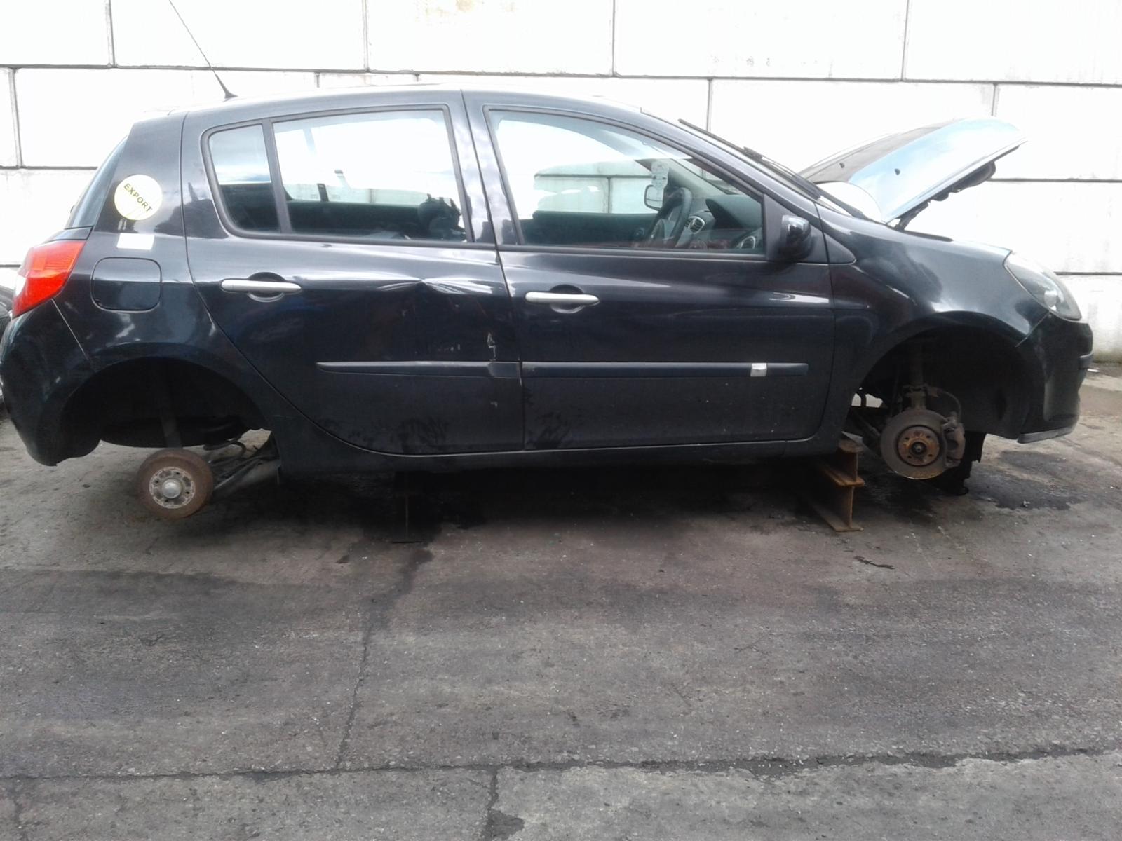 Image for a RENAULT CLIO 2008 5 Door Hatchback