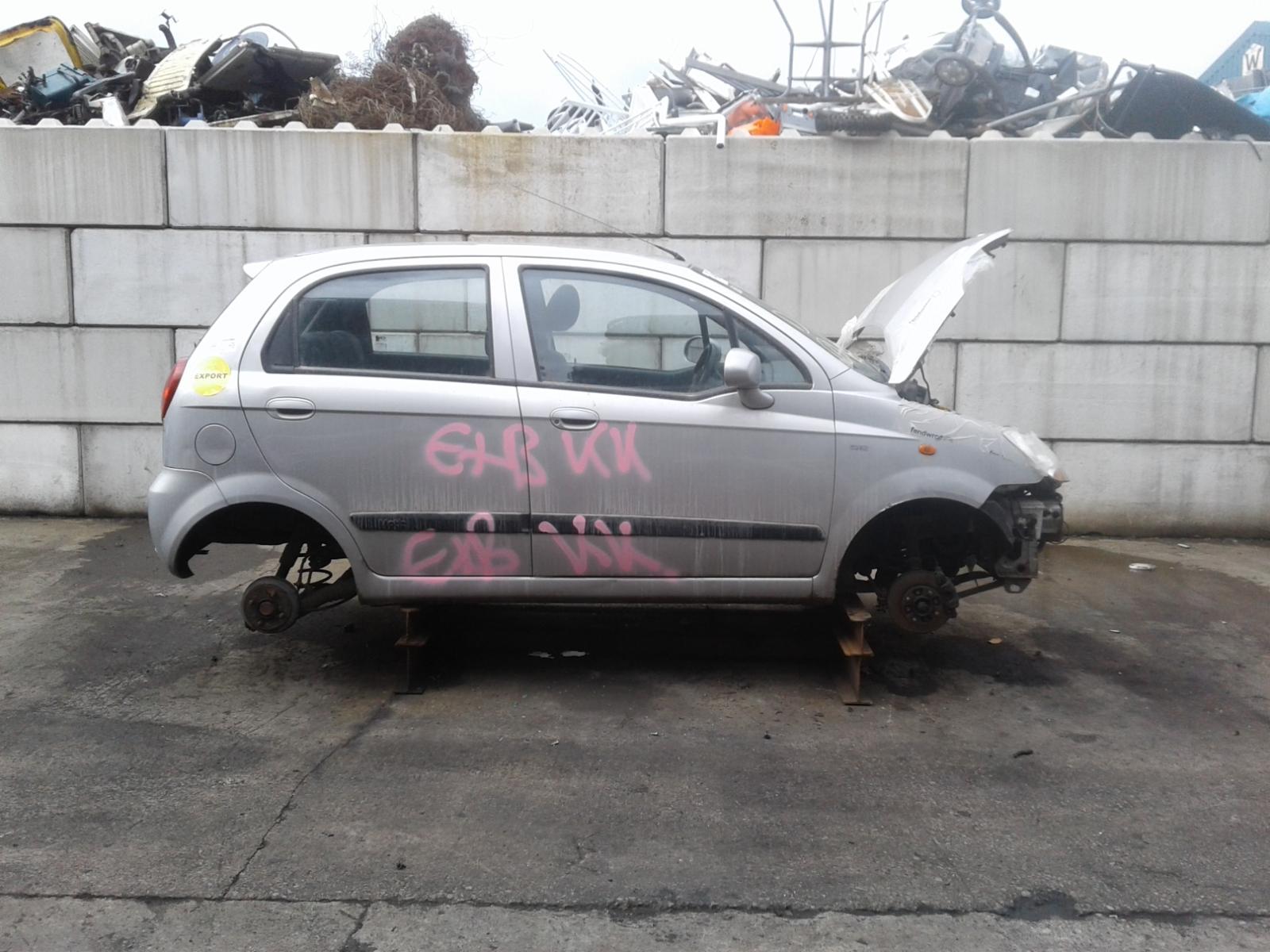 Image for a CHEVROLET MATIZ 2007 5 Door Hatchback