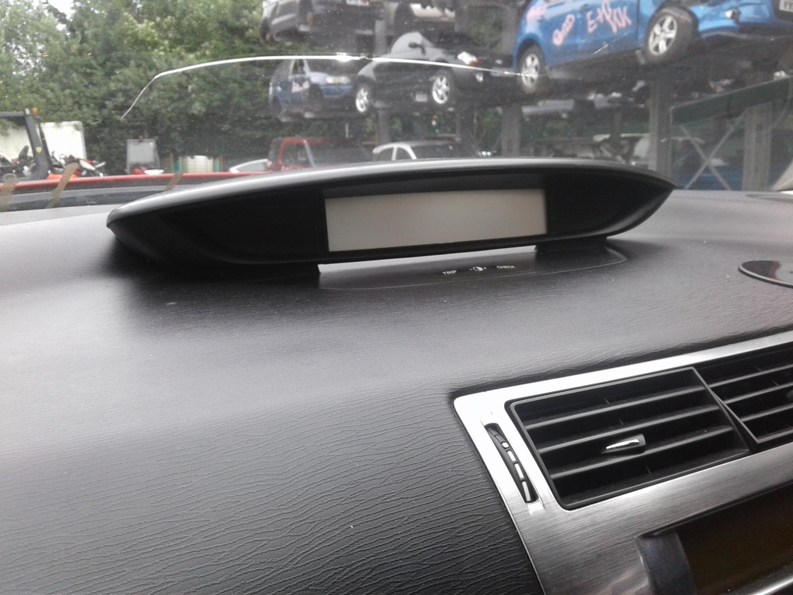 View Auto part CITROEN C4 2008 3 Door Coupe