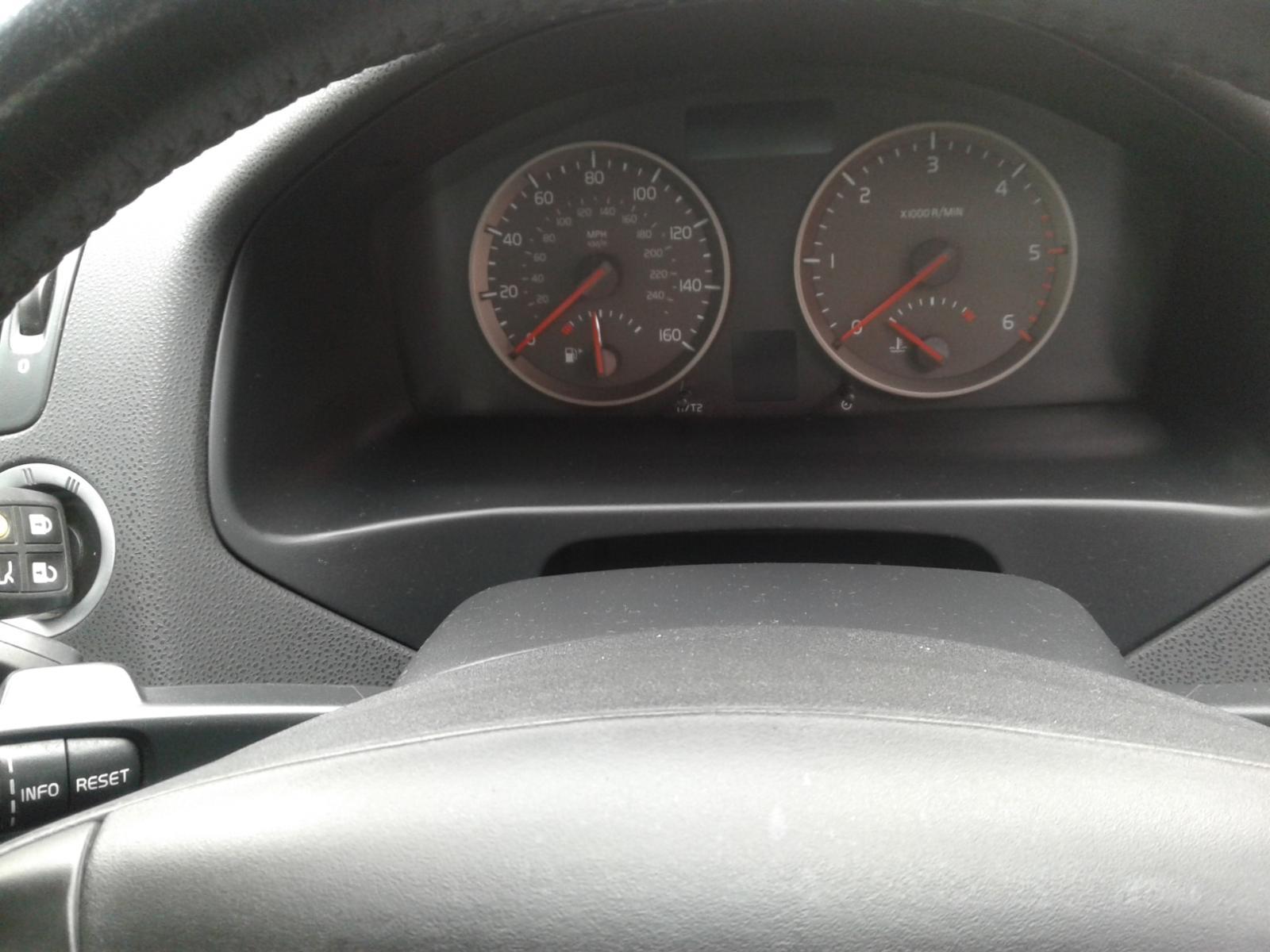 View Auto part VOLVO S40 2007 4 Door Saloon