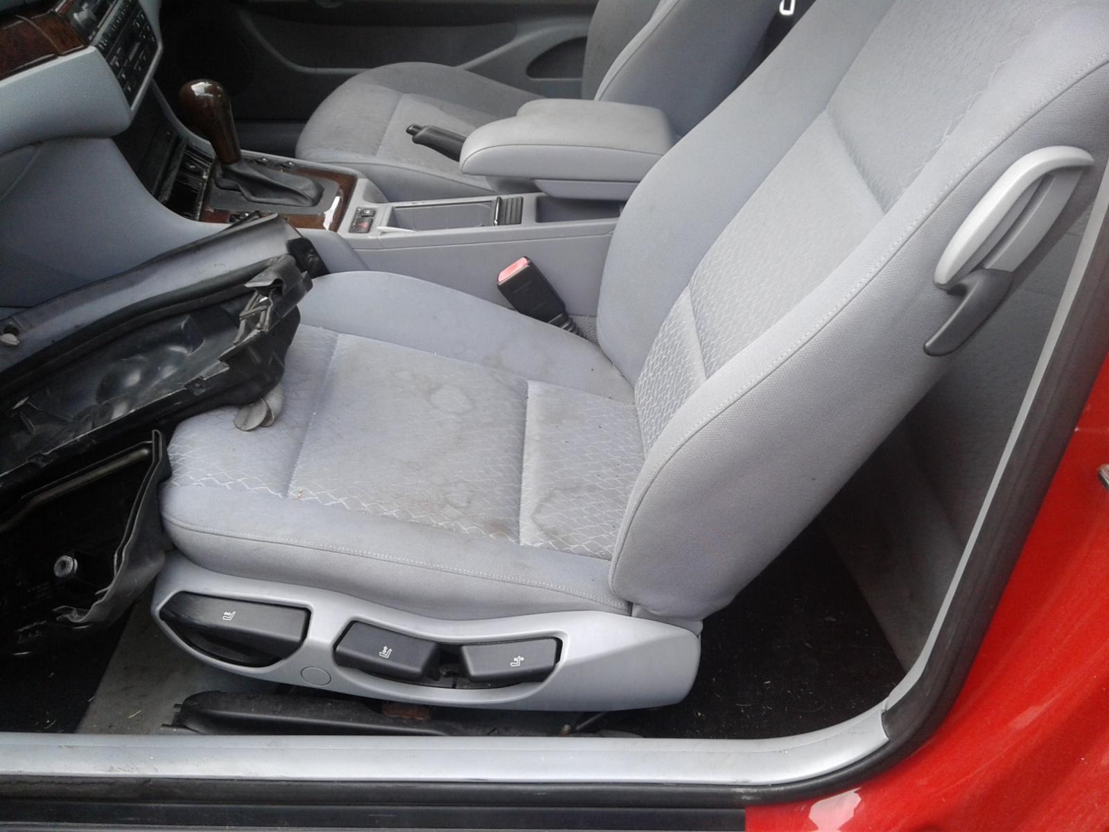 View Auto part BMW 3 SERIES 2004 3 Door Hatchback