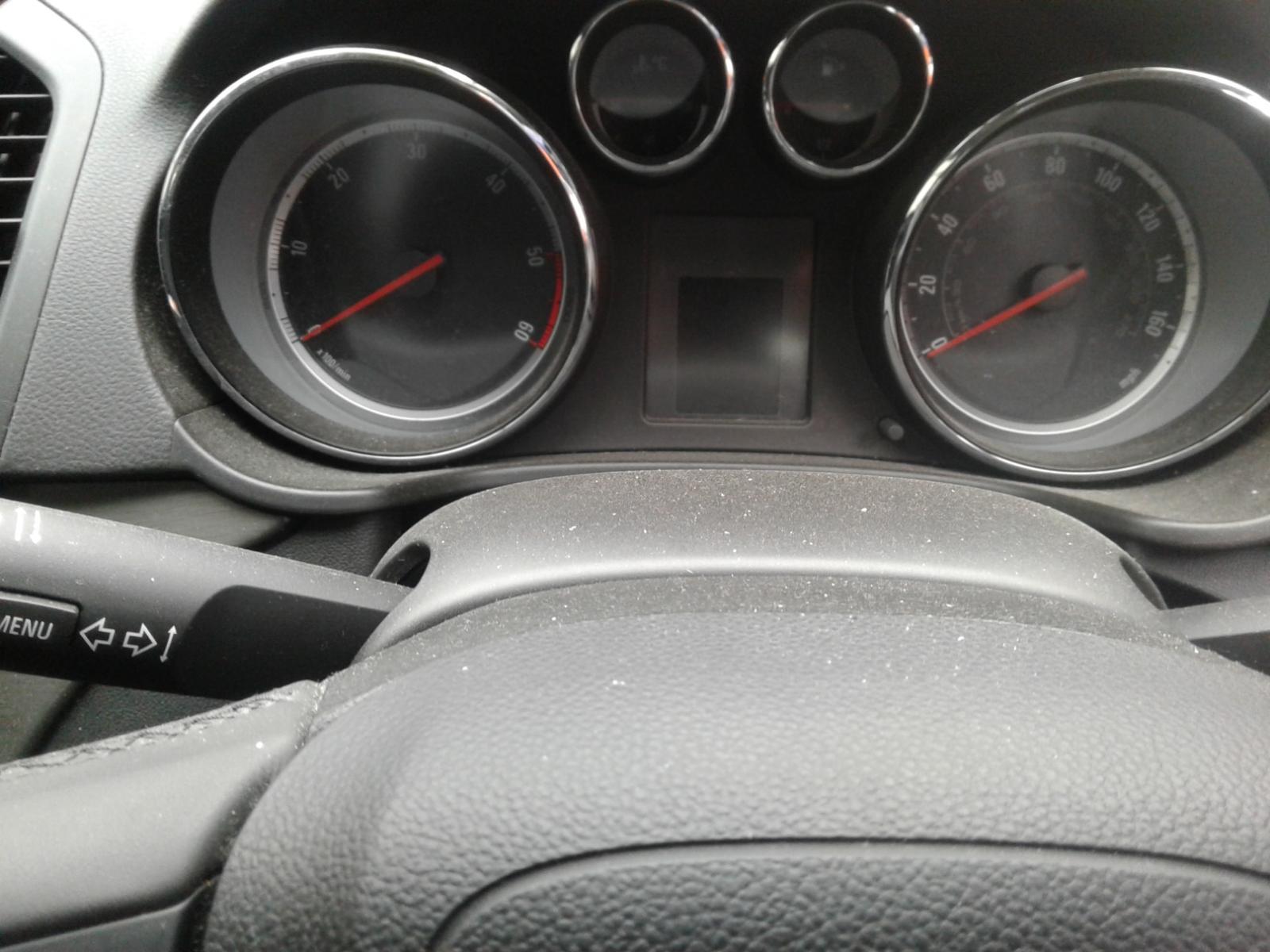 View Auto part VAUXHALL INSIGNIA 2010 5 Door Hatchback