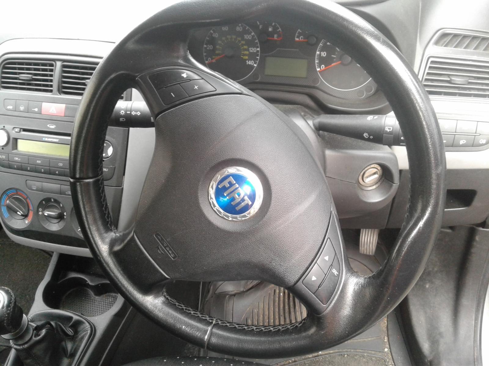 View Auto part FIAT GRANDE PUNTO 2006 3 Door Hatchback
