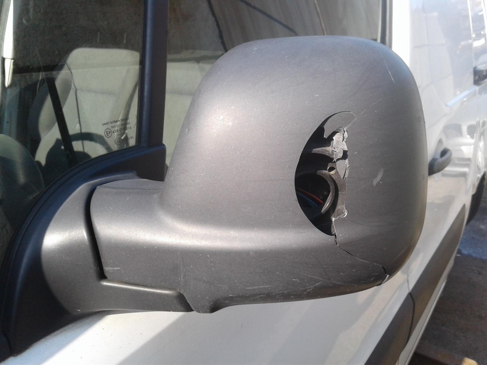 View Auto part CITROEN BERLINGO 2012 Unknown Van