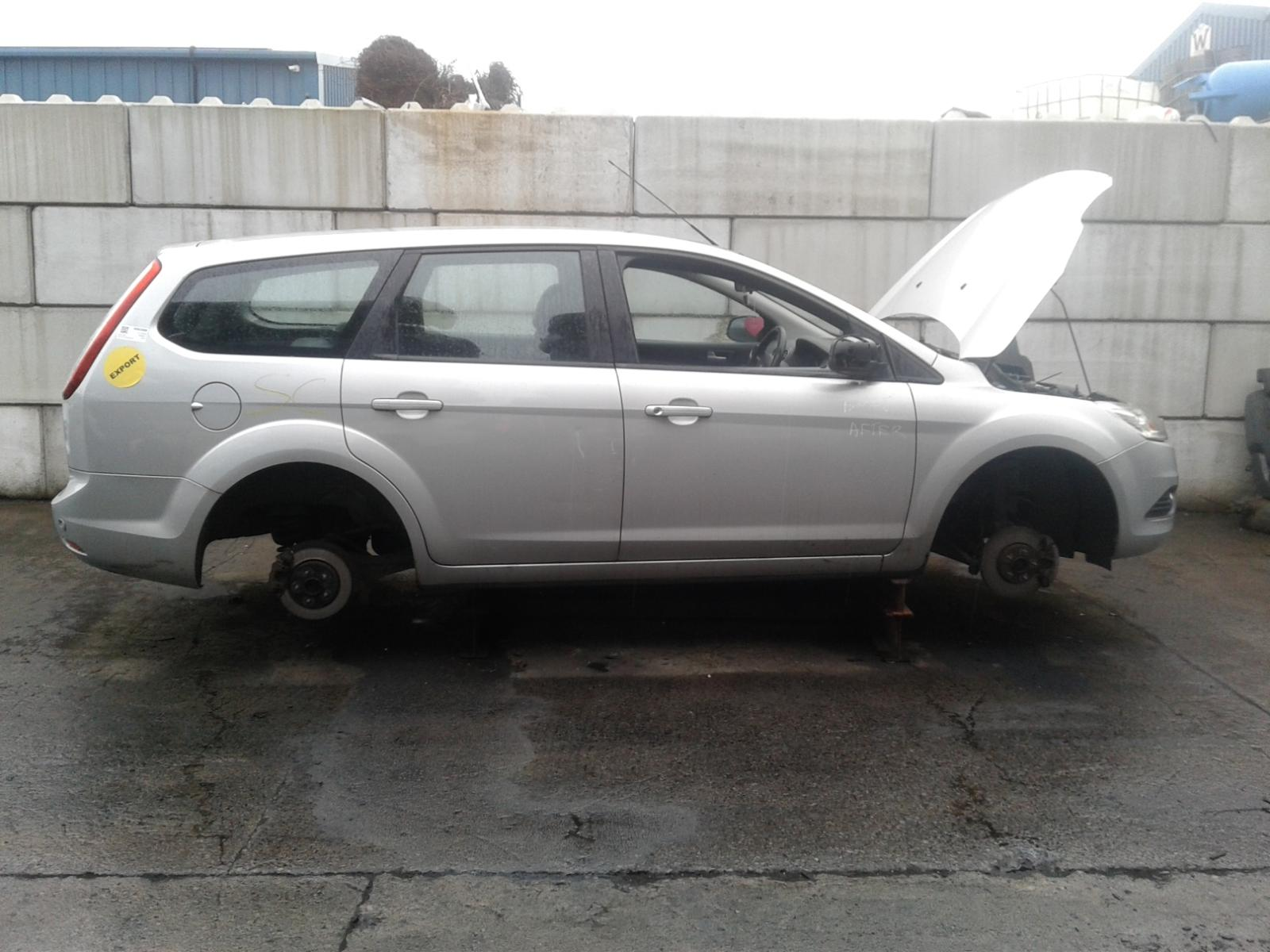 Image for a FORD FOCUS 2008 5 Door Estate