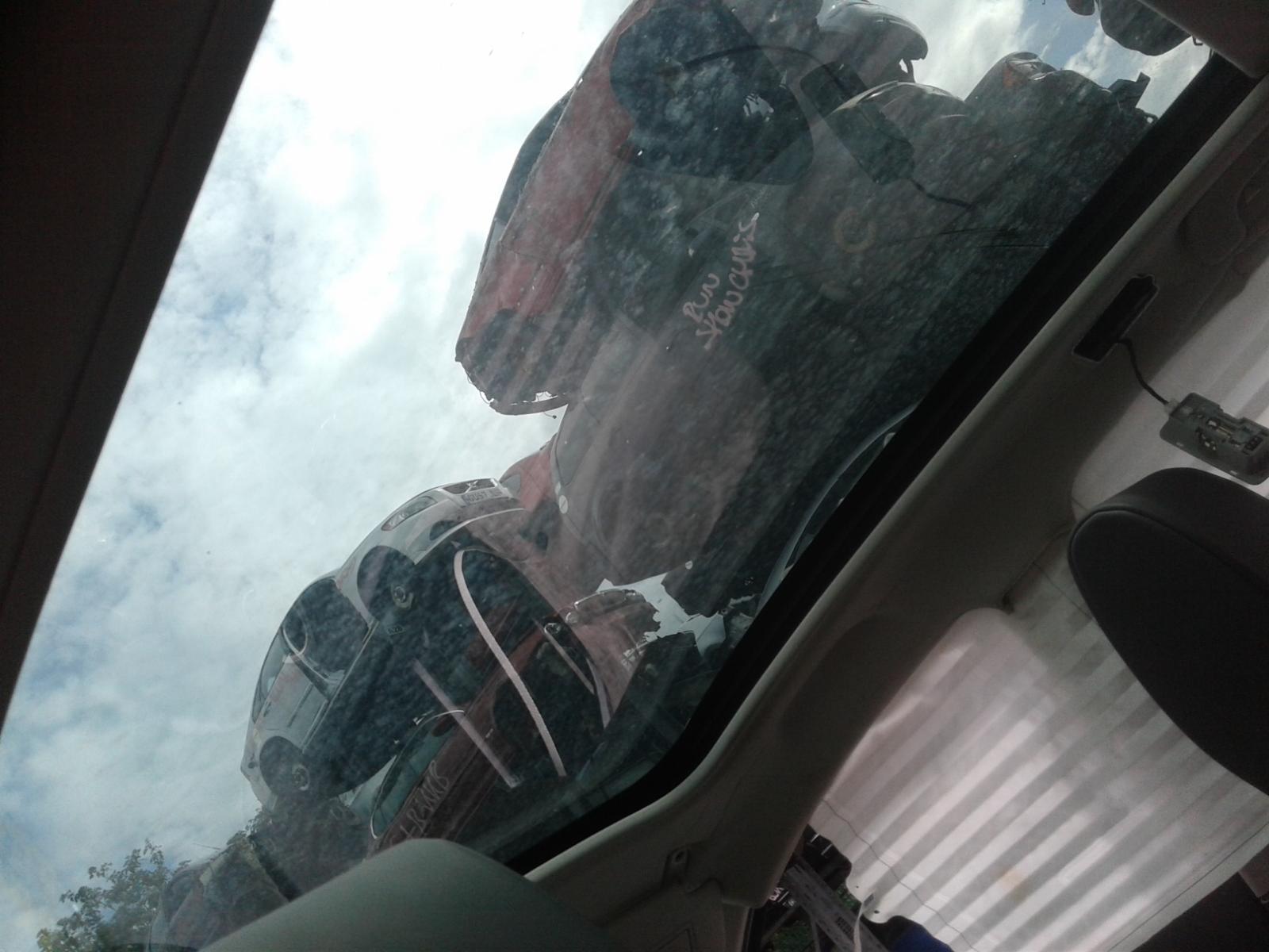 View Auto part NISSAN QASHQAI 2008 5 Door Hatchback